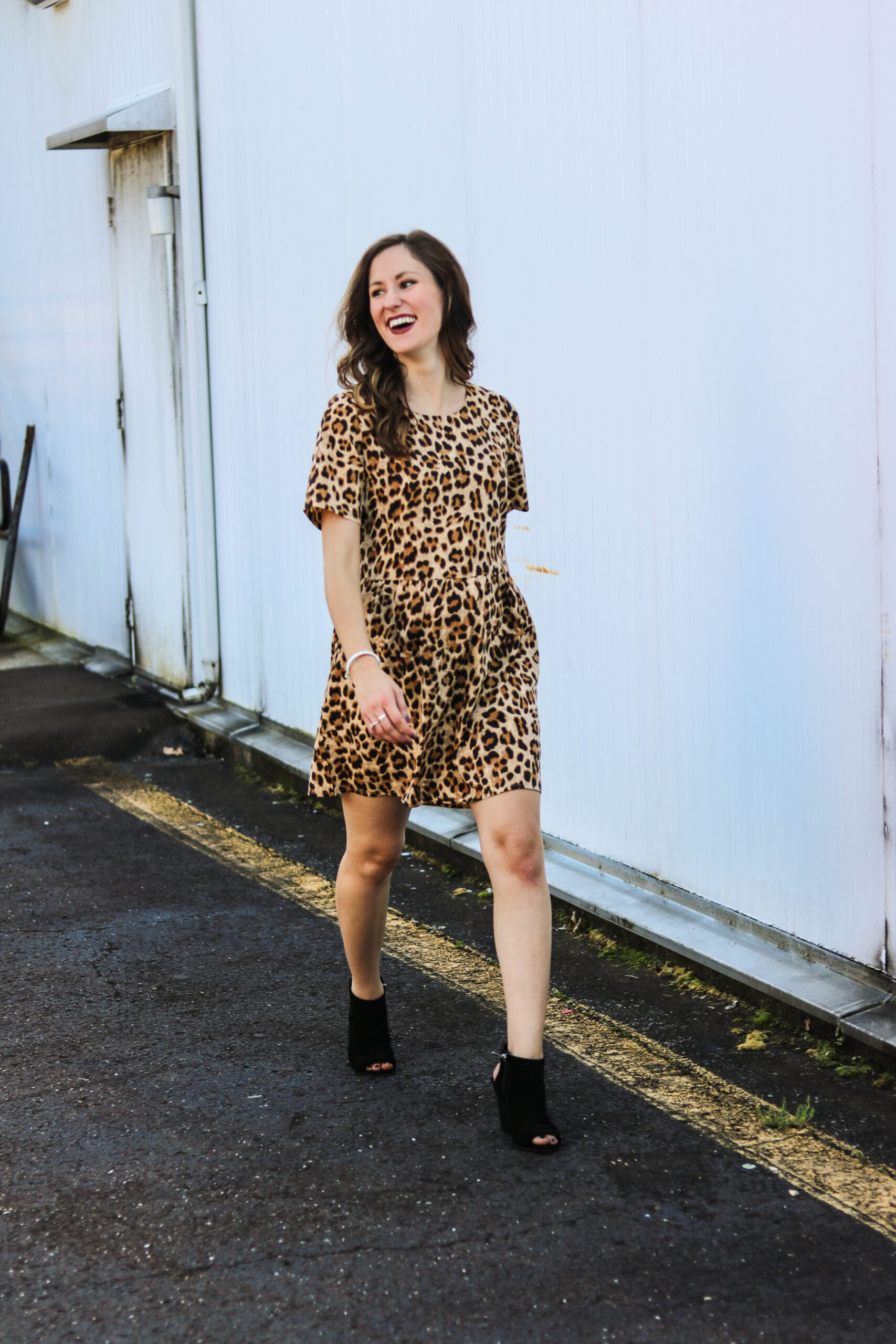 Trend to Try: LEOPARD PRINT