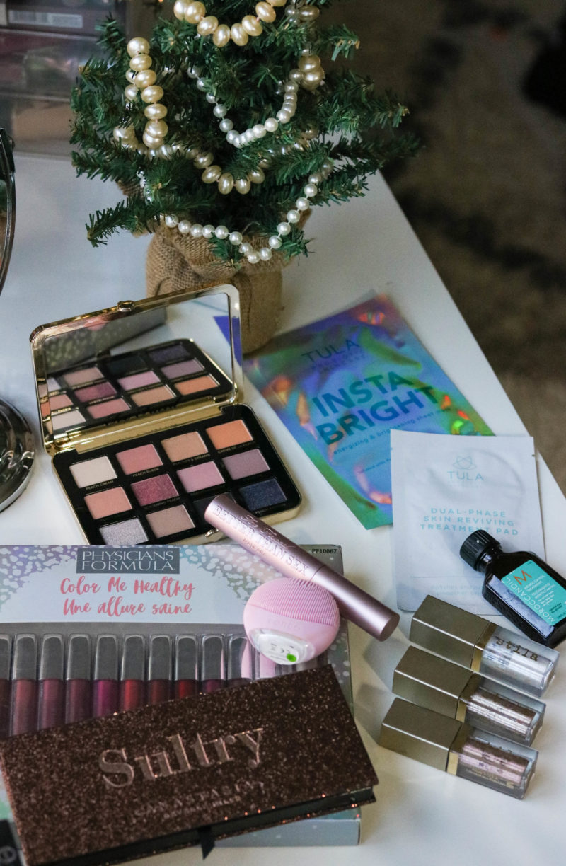 GIFT GUIDE: 25 Best Beauty Gifts Under $50