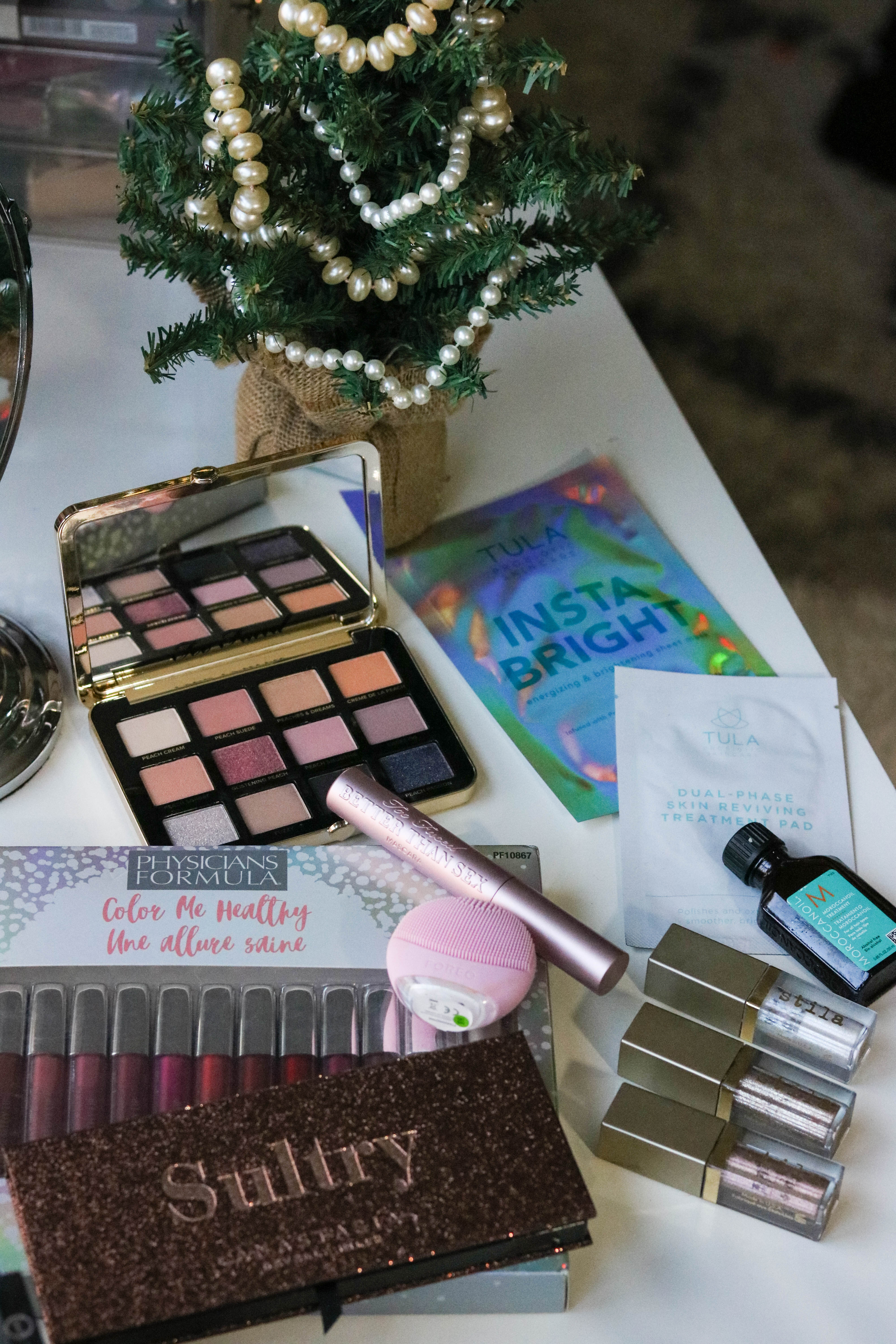 GIFT GUIDE - 25 Beauty Gifts UNDER $50, for the Beauty Queen, on Coming Up Roses