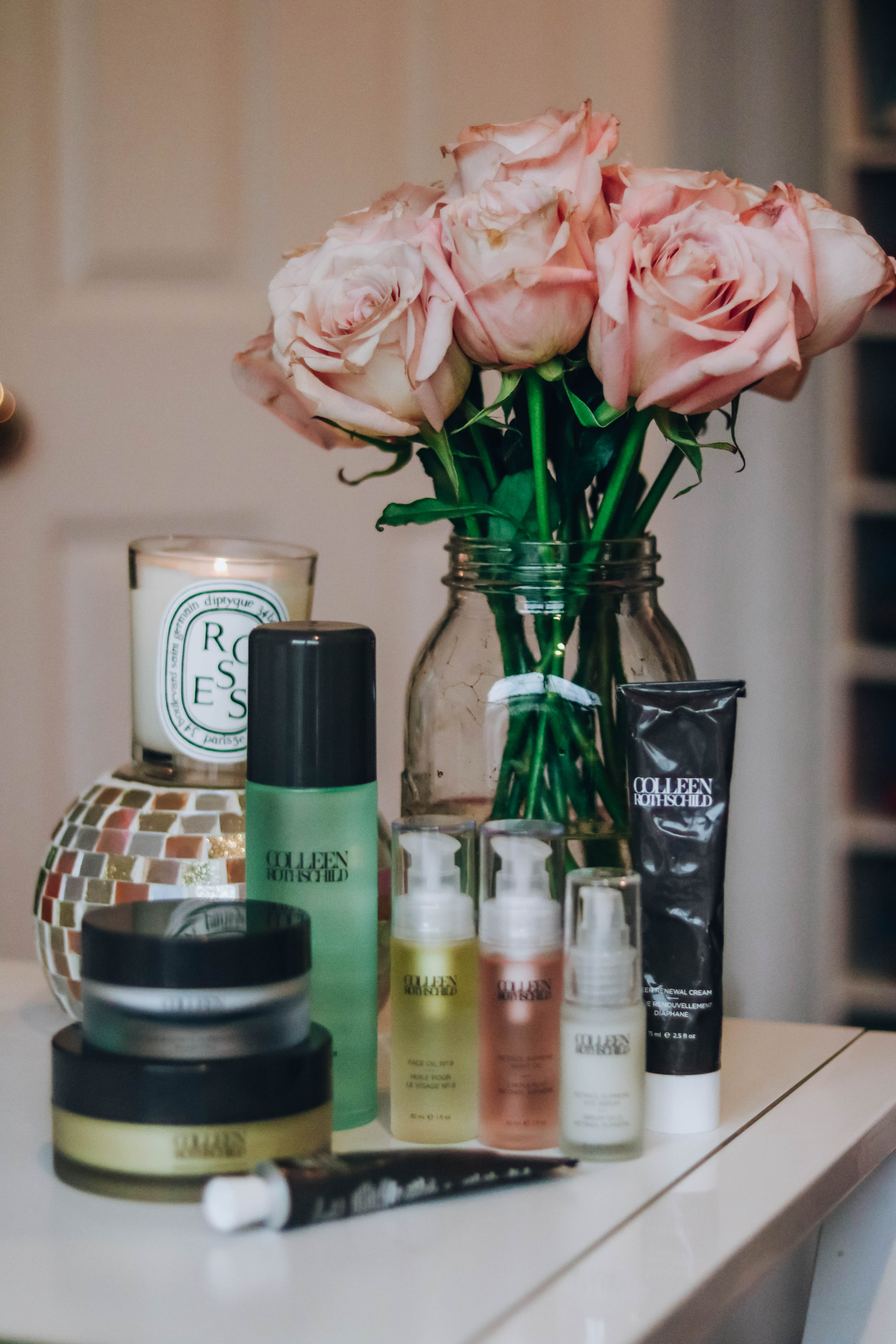 How to get Smooth Skin, even in Winter! - Celebrating the 5th Anniversary Sale of Colleen Rothschild, with some favorite products + ingredients to survive the season!