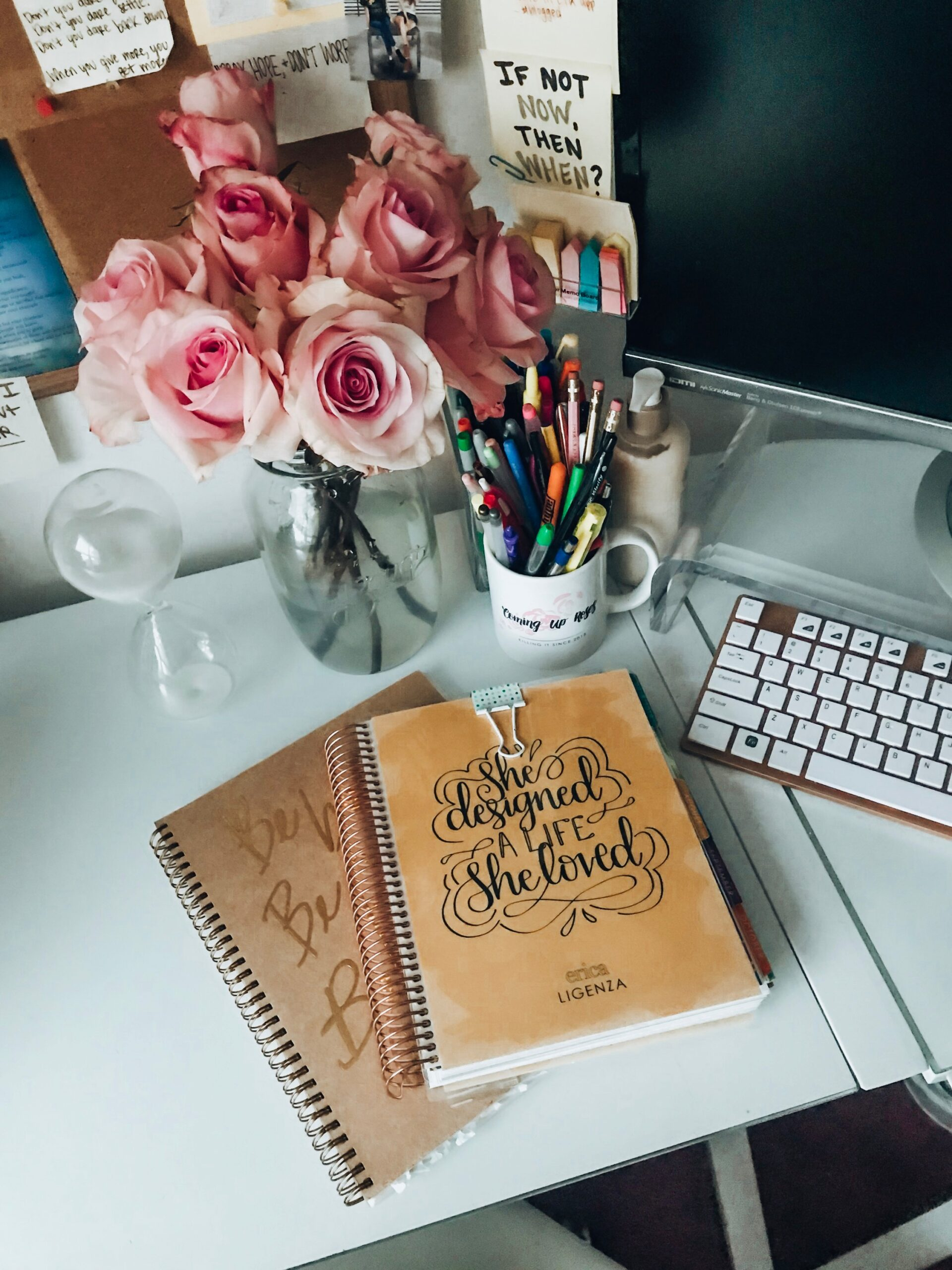 The 3 Types of To-Do Lists you Need to Truly Change your Life