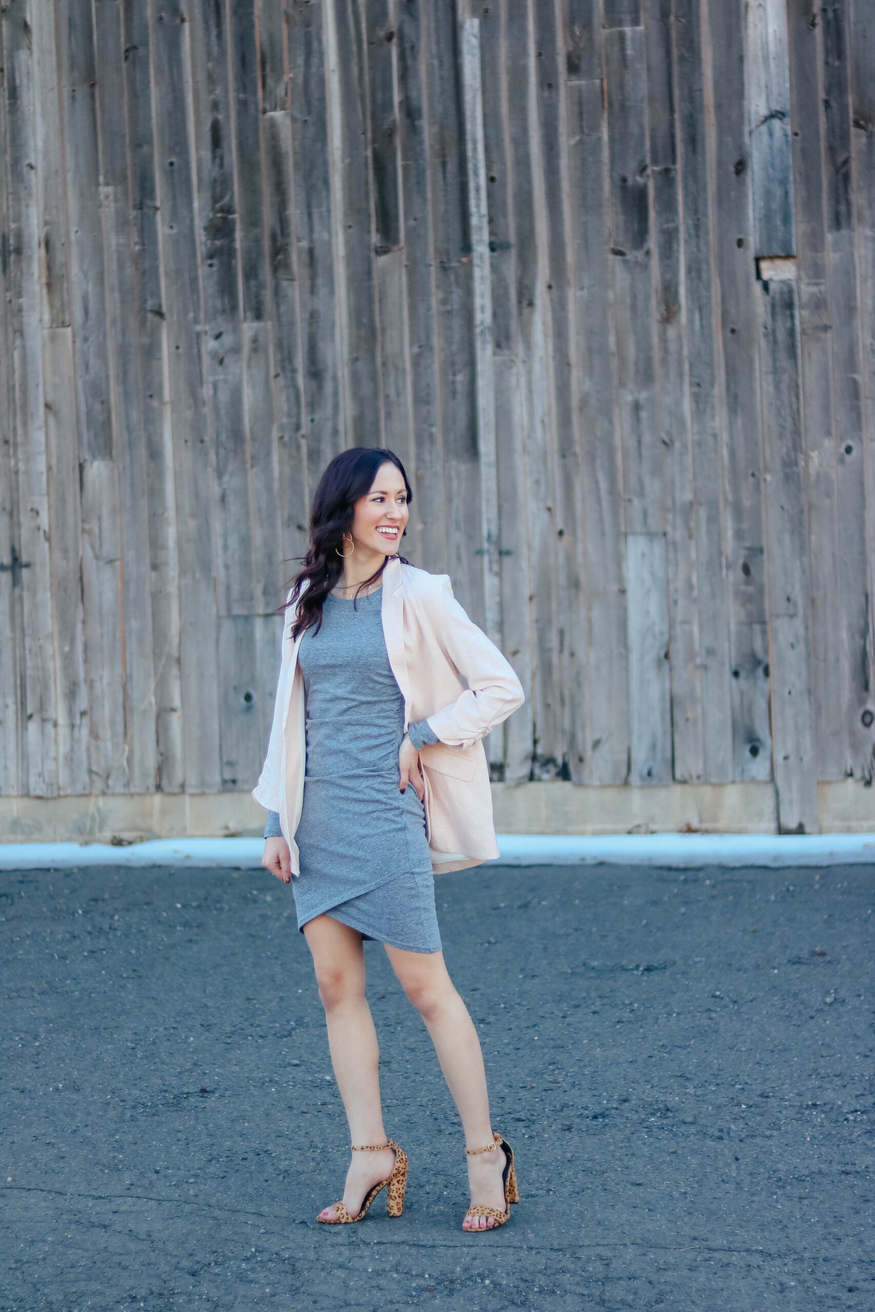 1 Thing, 3 Ways: THE Famous Leith Dress (+ it's on SALE!)