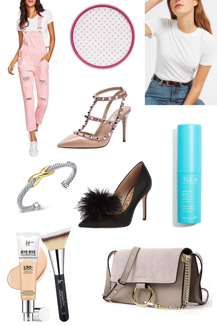 March's TOP TEN Most Purchased + Most Clicked Products on cominguprosestheblog.com