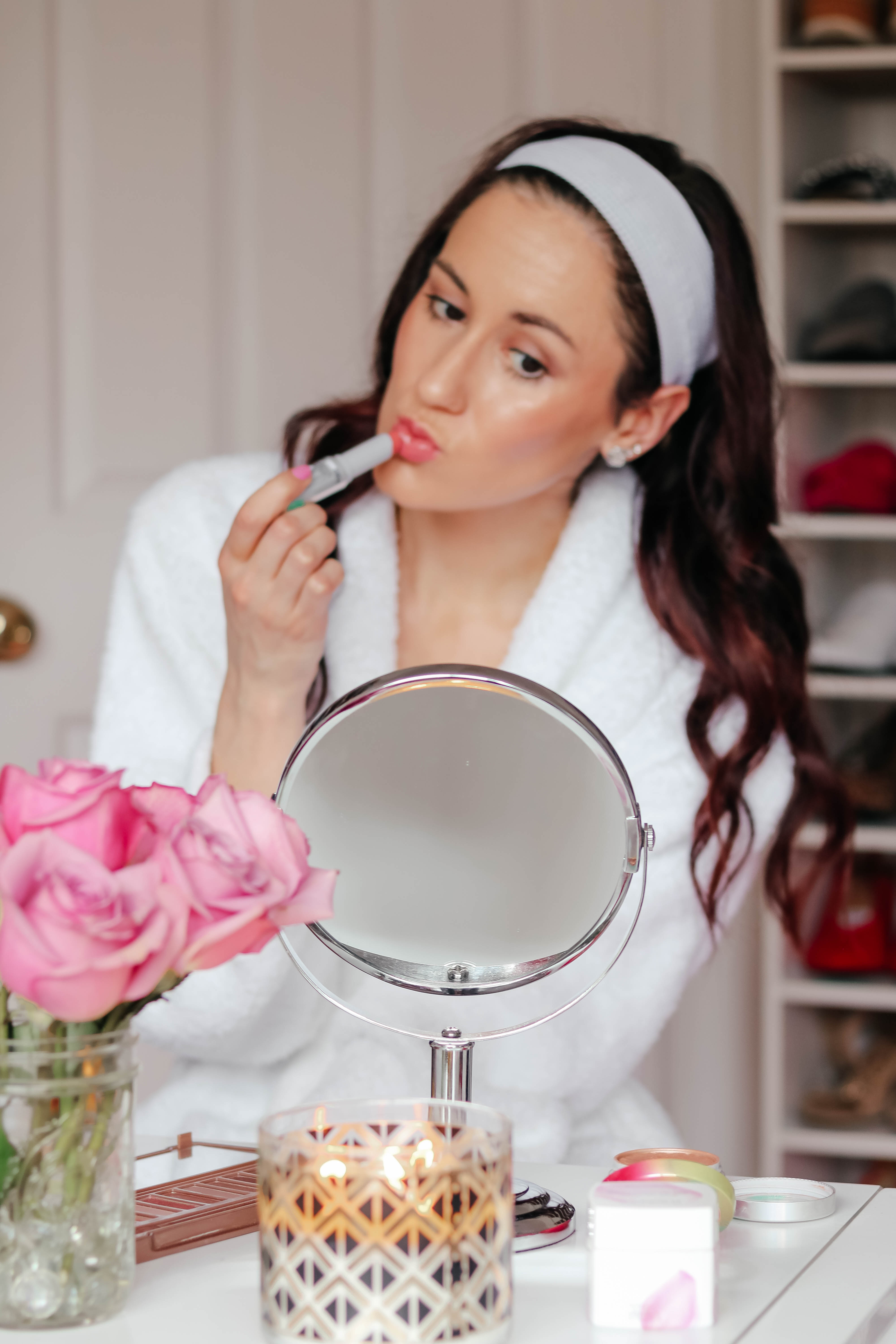 All Day Glow with Physicians Formula Rosé All Day line