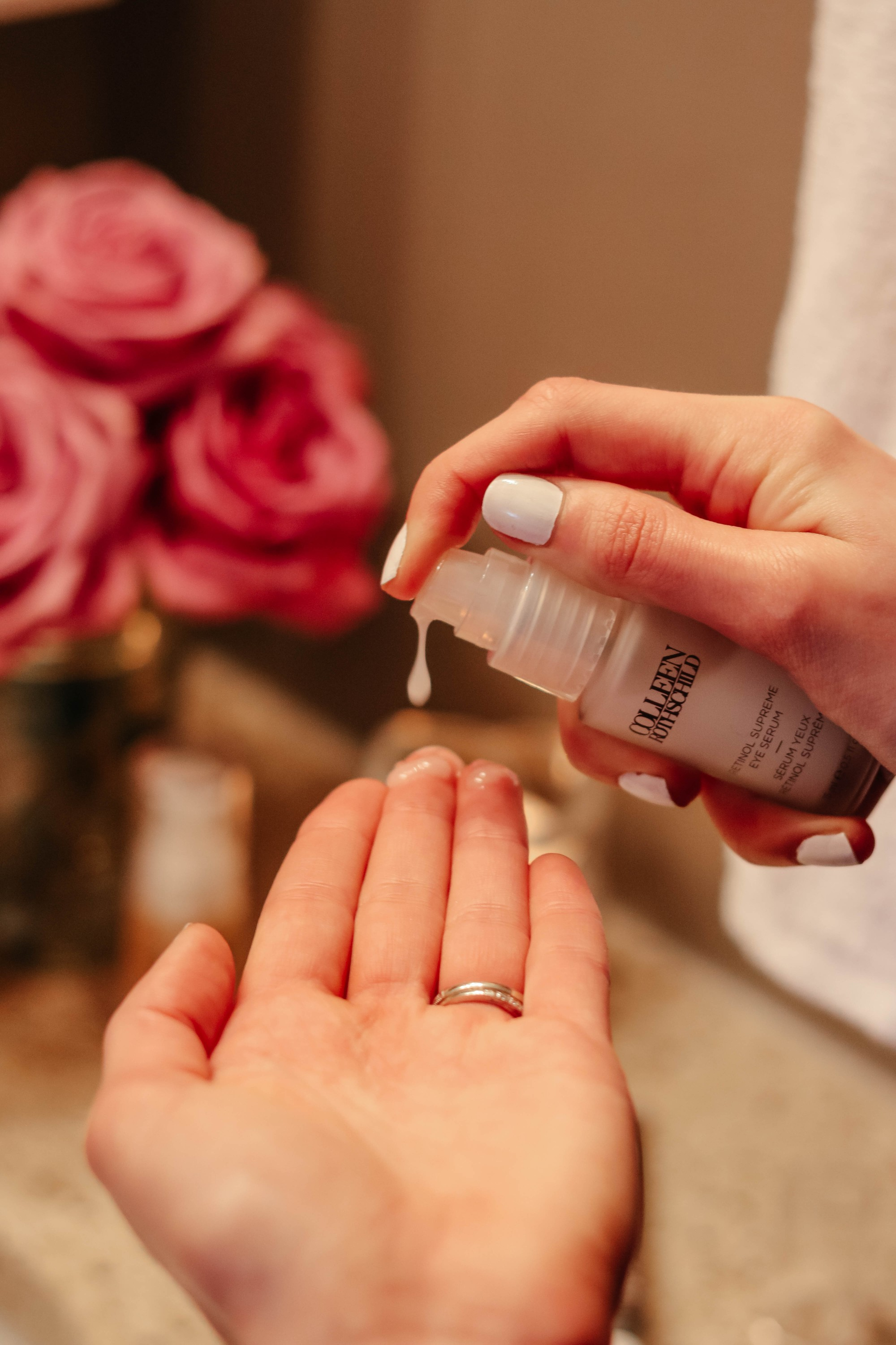 RETINOL 101: Everything you need to know about Retinol (+ why your skin needs it!) - with Colleen Rothschild on Coming Up Roses