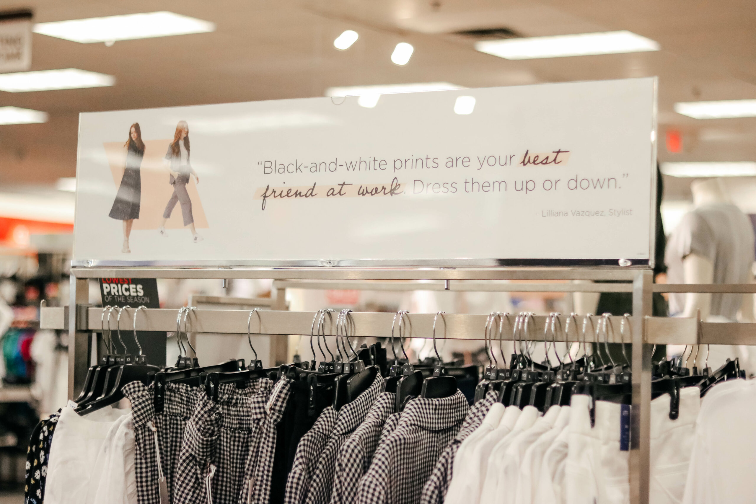 e88c1f40 The Outfit Bar at Kohl's for Spring Style on Coming Up Roses