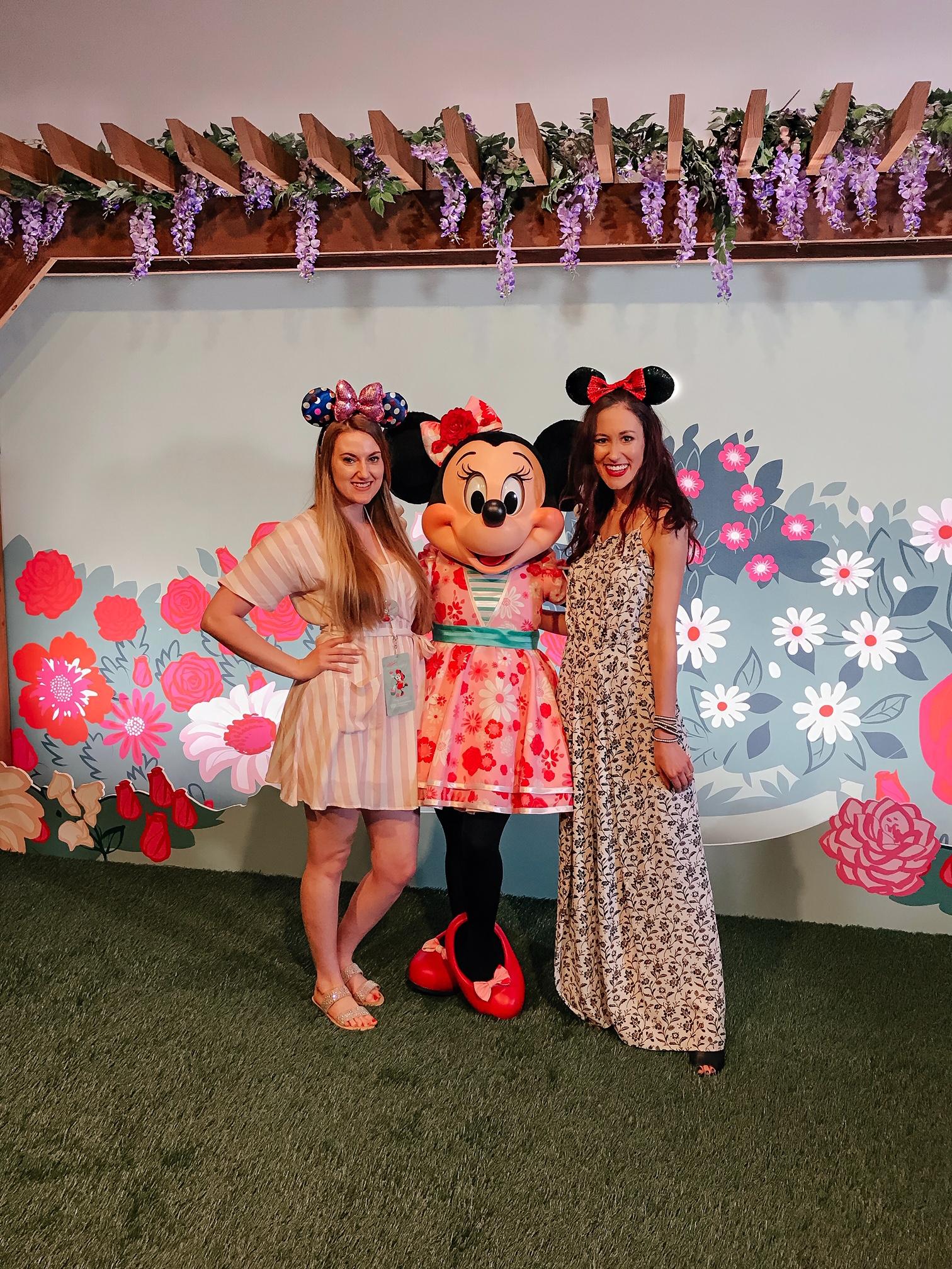 24 Hours in Walt Disney World