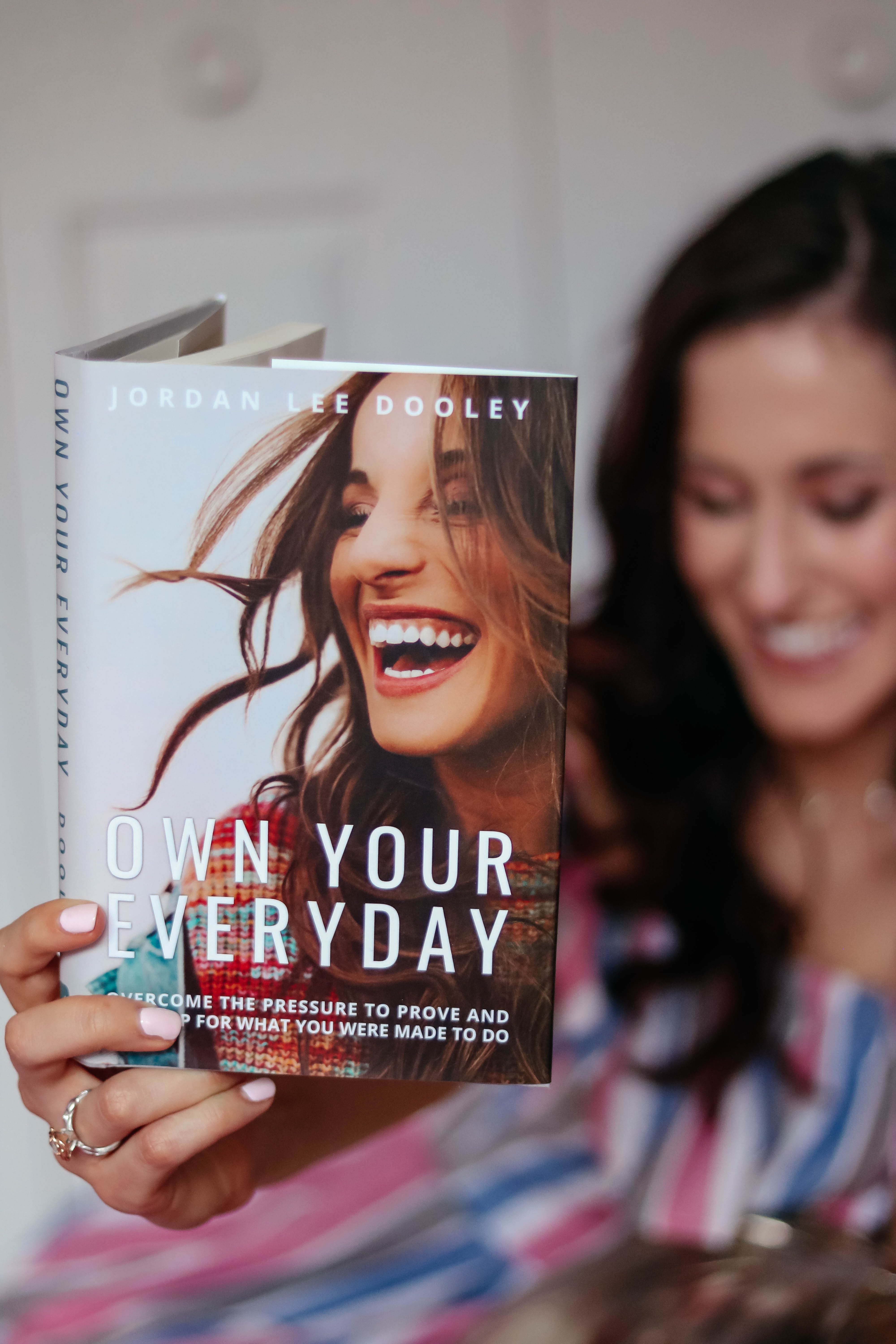 """Own Your Everyday"" book - Cool Sh*t I Lovelovelove - Monthly Favorites on Coming Up Roses"