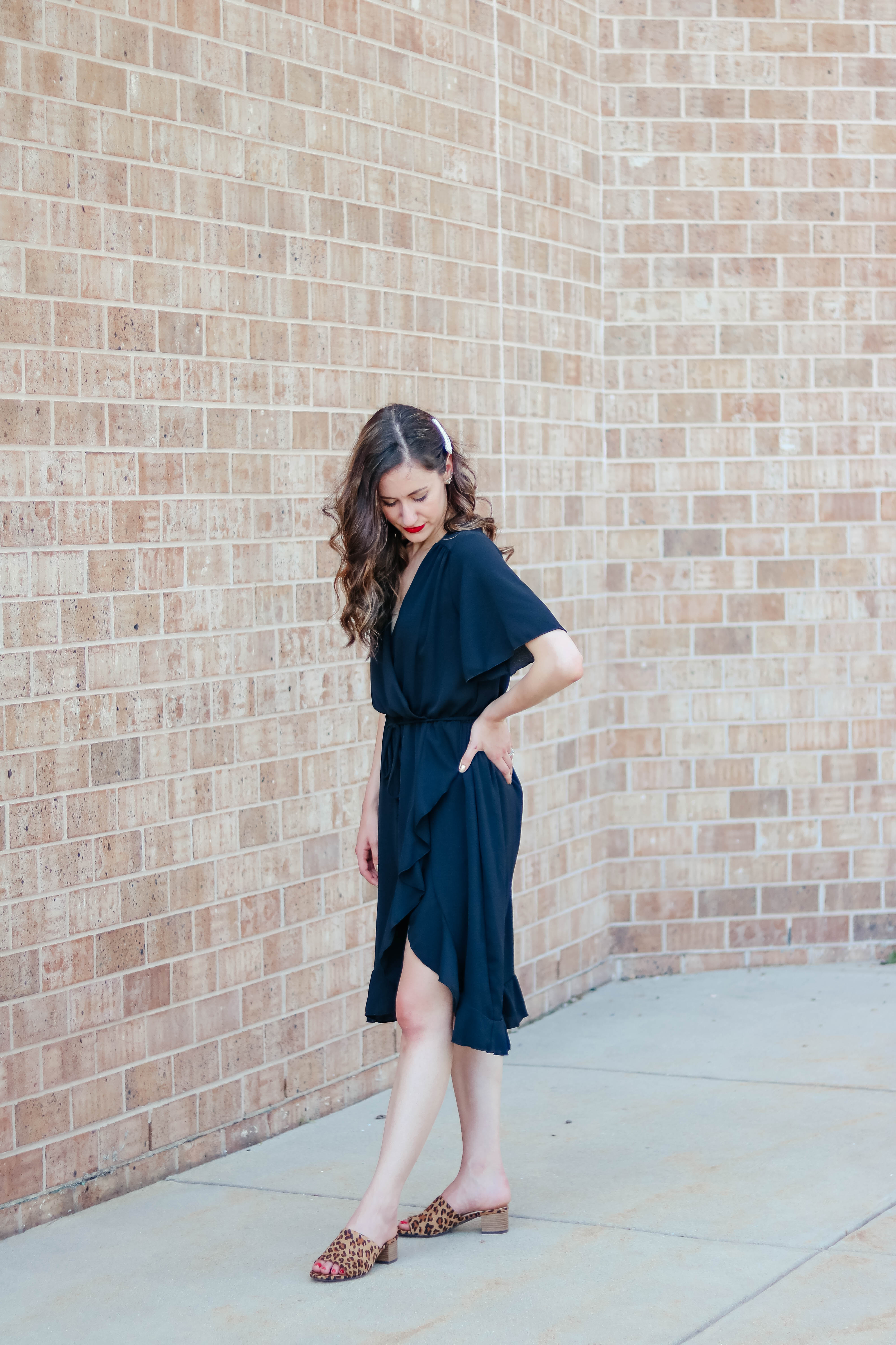 3 Summer Takes on the LBD (EACH UNDER $20!!!) - and you won't believe the retailer!!! - on Coming Up Roses
