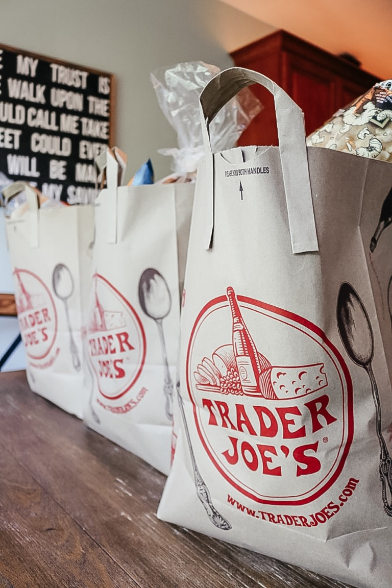 From the CURowd: What to Buy from Trader Joe's