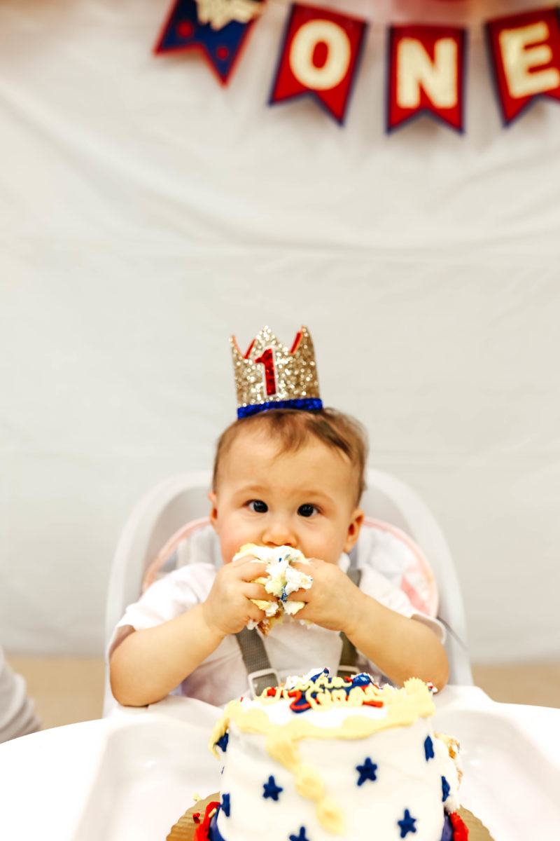 Our ONEder Woman – Happy Birthday, Olivia Grace!