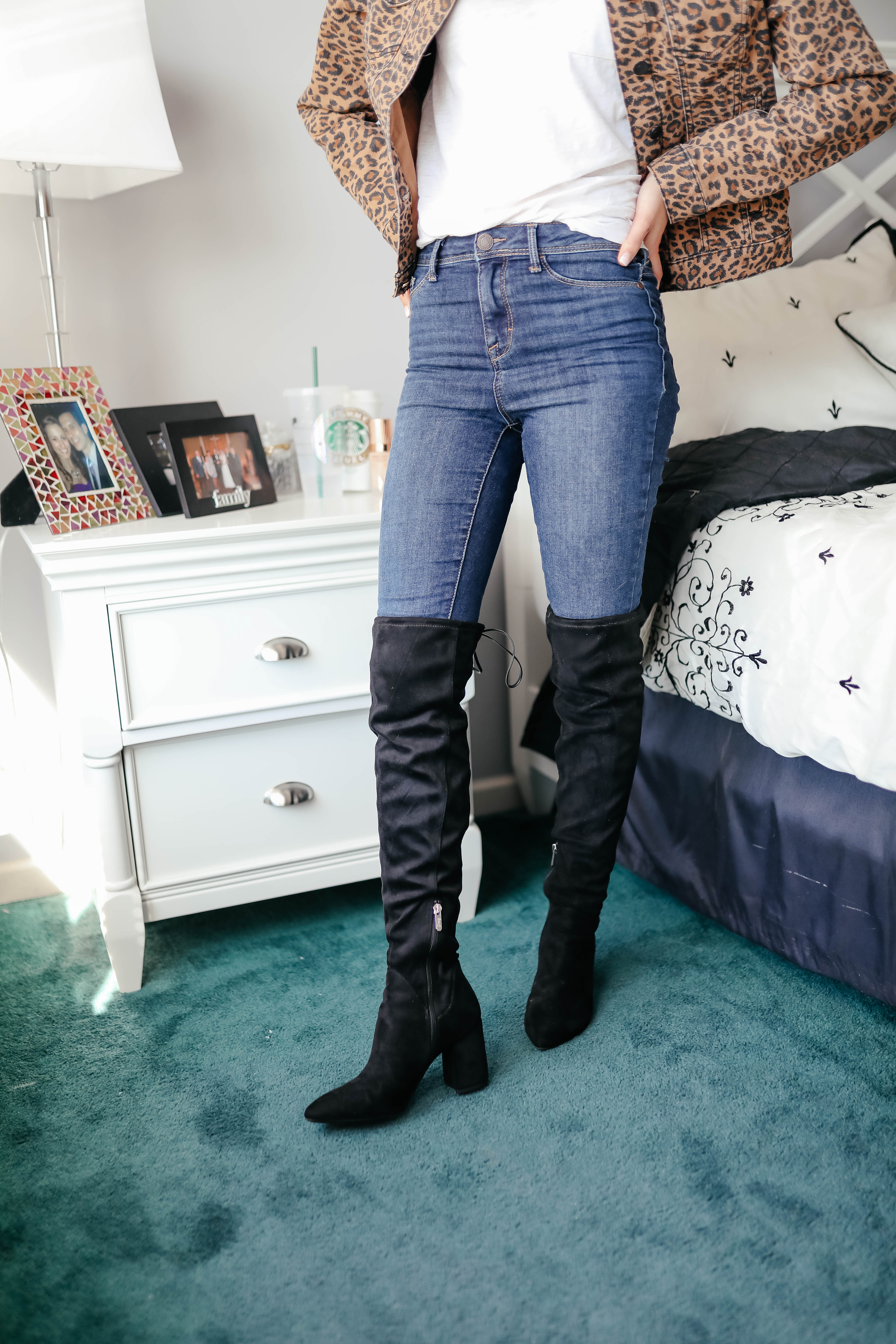 Sam Edelman boots at WALMART - -Cool Sh*t I Lovelovelove, Monthly Favorites on Coming Up Roses