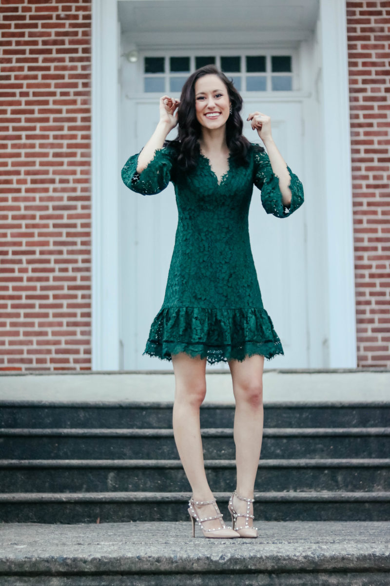 What to Wear to a Fall Wedding: 20+ Fall Wedding Guest Dresses
