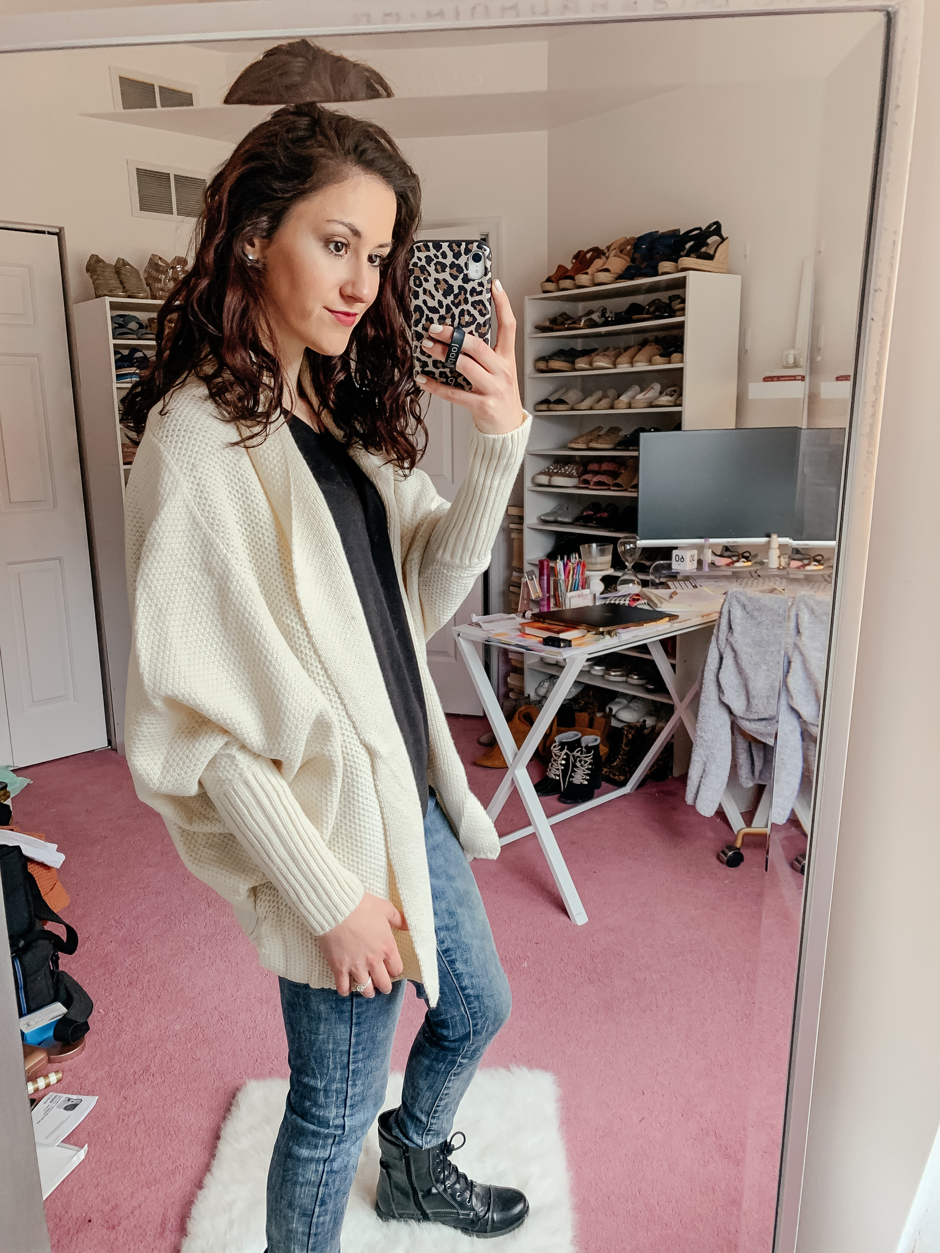 5 AMAZON SWEATERS under $40! - on Coming Up Roses