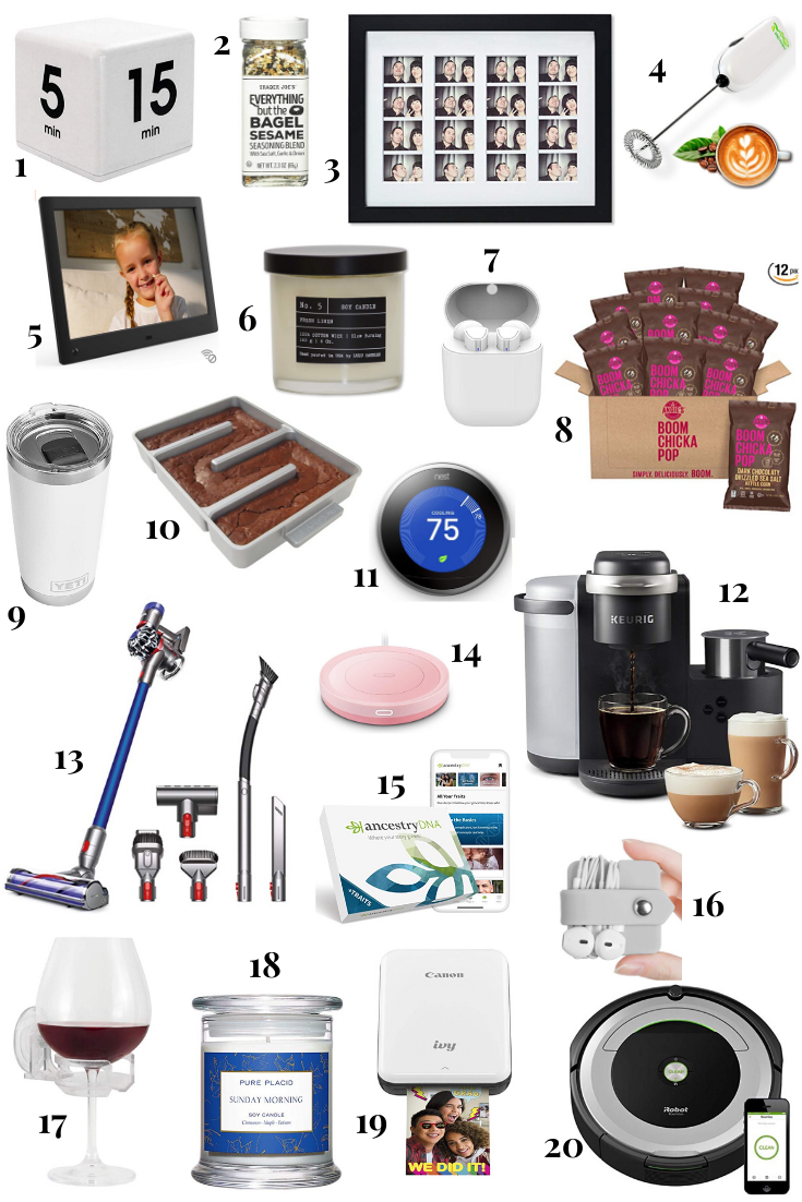 AMAZON GIFT GUIDE for the whole family! - on Coming Up Roses