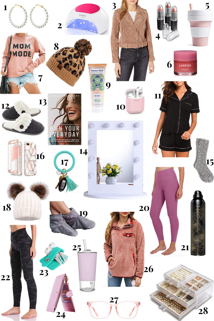 AMAZON GIFT GUIDE for her! - on Coming Up Roses