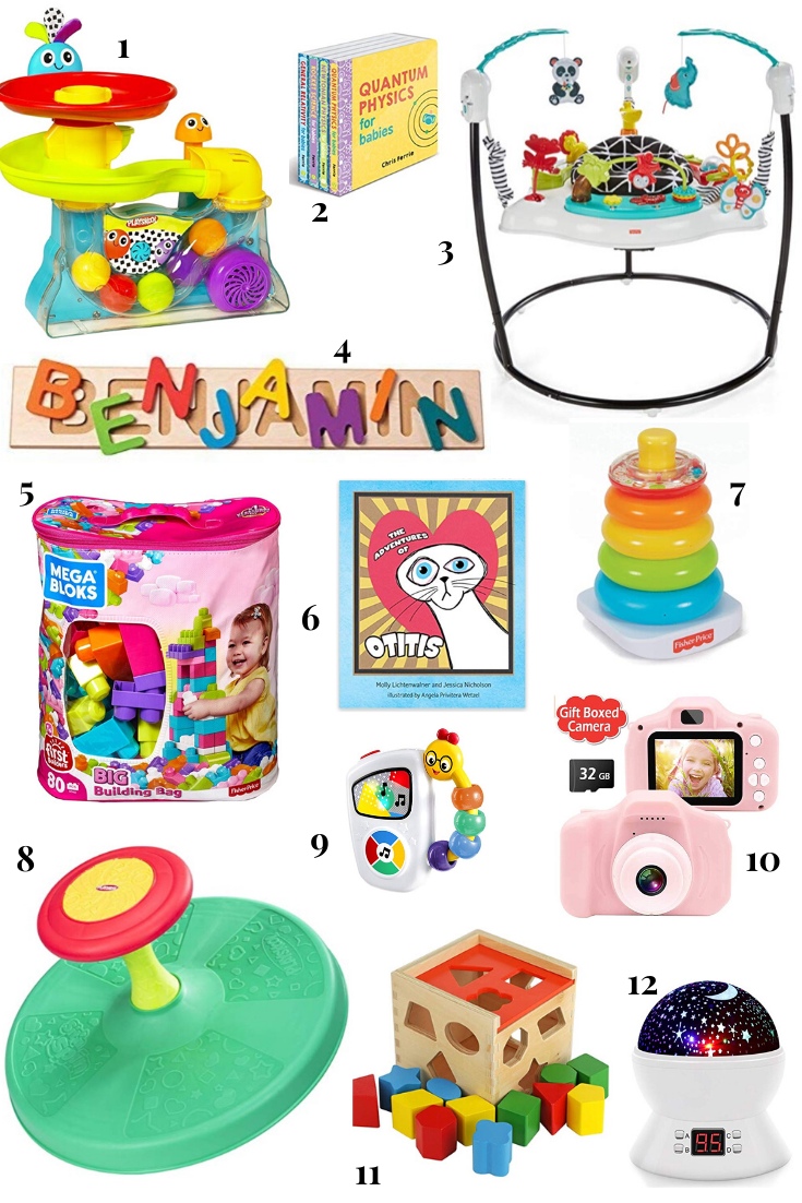 AMAZON GIFT GUIDE for kids! - on Coming Up Roses
