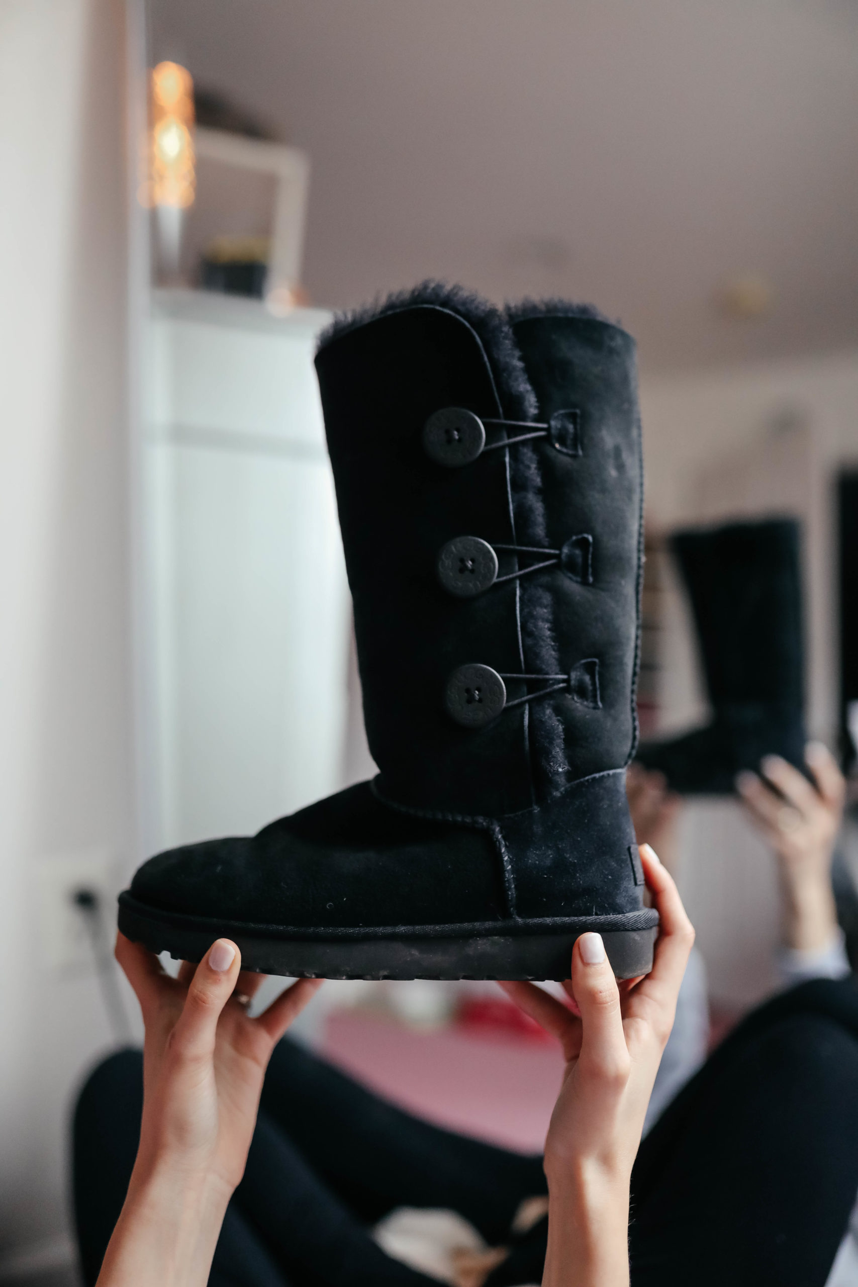 Cool Sh*t I Lovelovelove - Monthly Favorites, January 2020 on Coming Up Roses - UGG boots