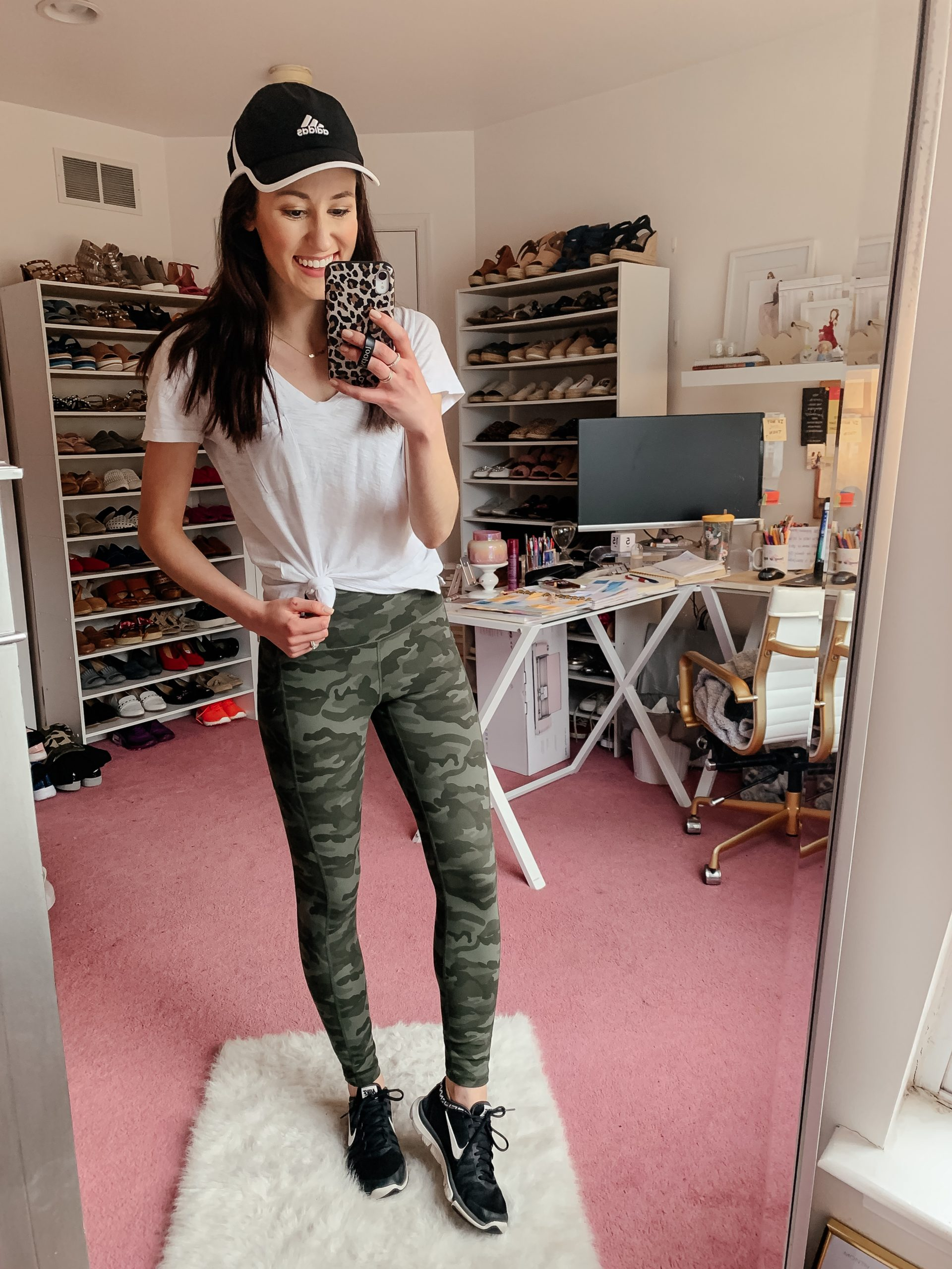 The Best LULULEMON Alternatives on Amazon - Tried and True Lululemon leggings lookalikes and feelalikes on Coming Up Roses!