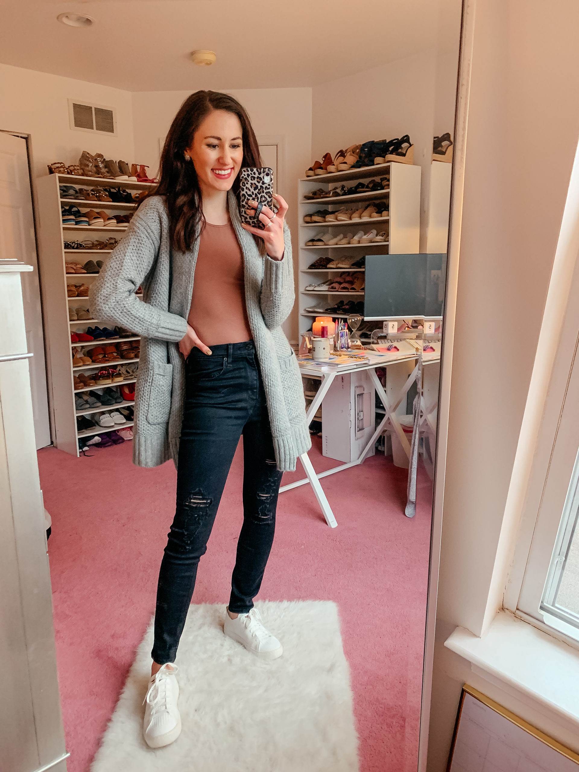 ABERCROMBIE HAUL + TRY-ON - on Coming Up Roses