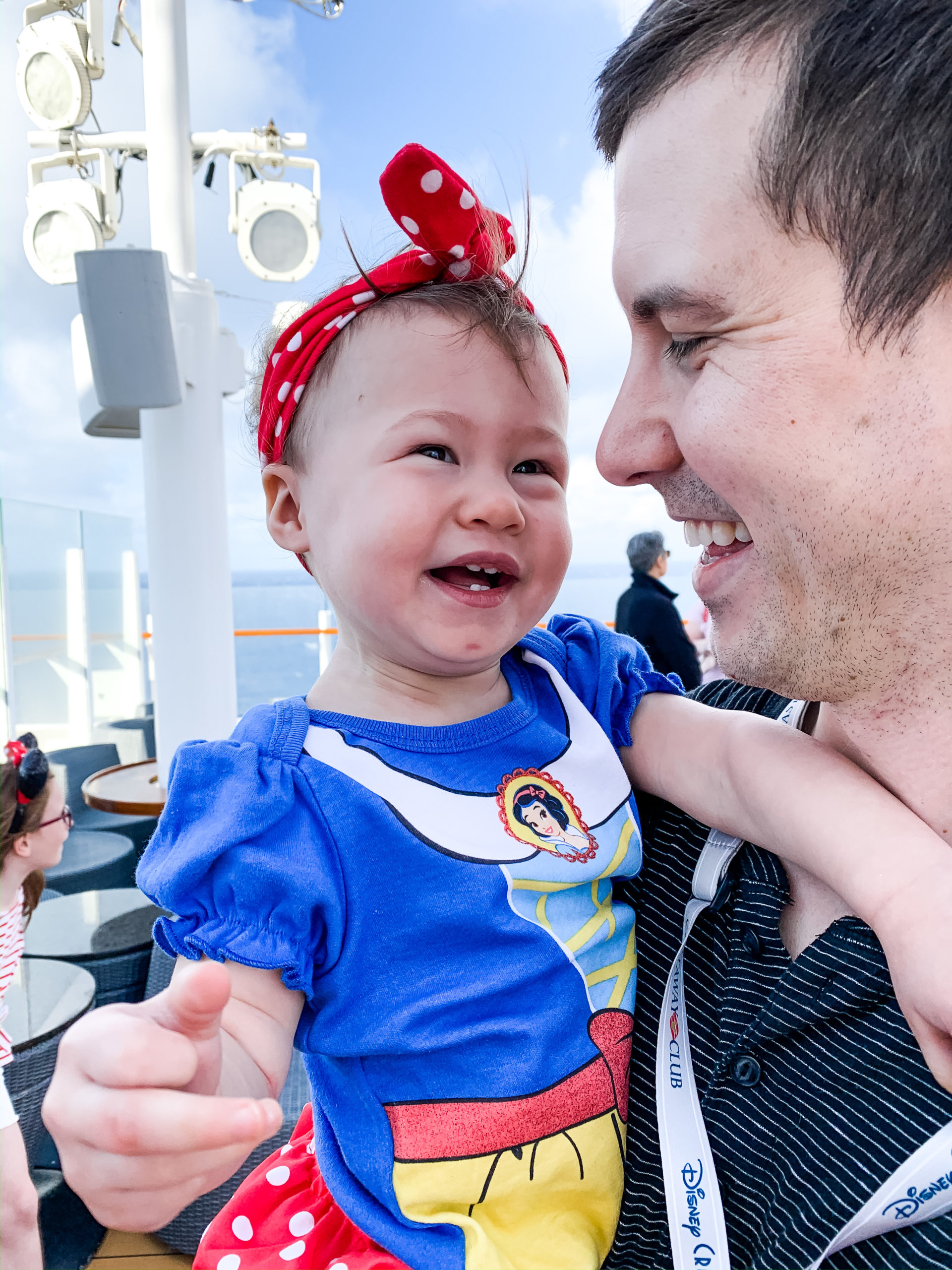 A Full Recap of #DisneyCreatorDays - 7 Days at Disney World and on a Disney Cruise!