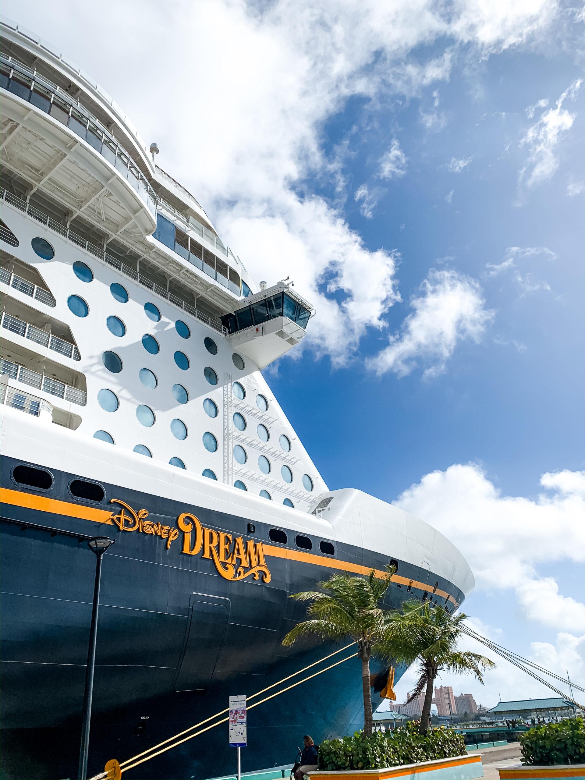 A Full Recap of #DisneyCreatorDays - 7 Days at Disney World and on a Disney Cruise! - Disney Dream