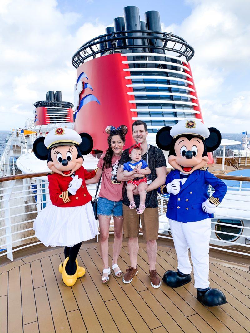 A Full Recap of #DisneyCreatorDays – 7 Days at Disney World and on a Disney Cruise!