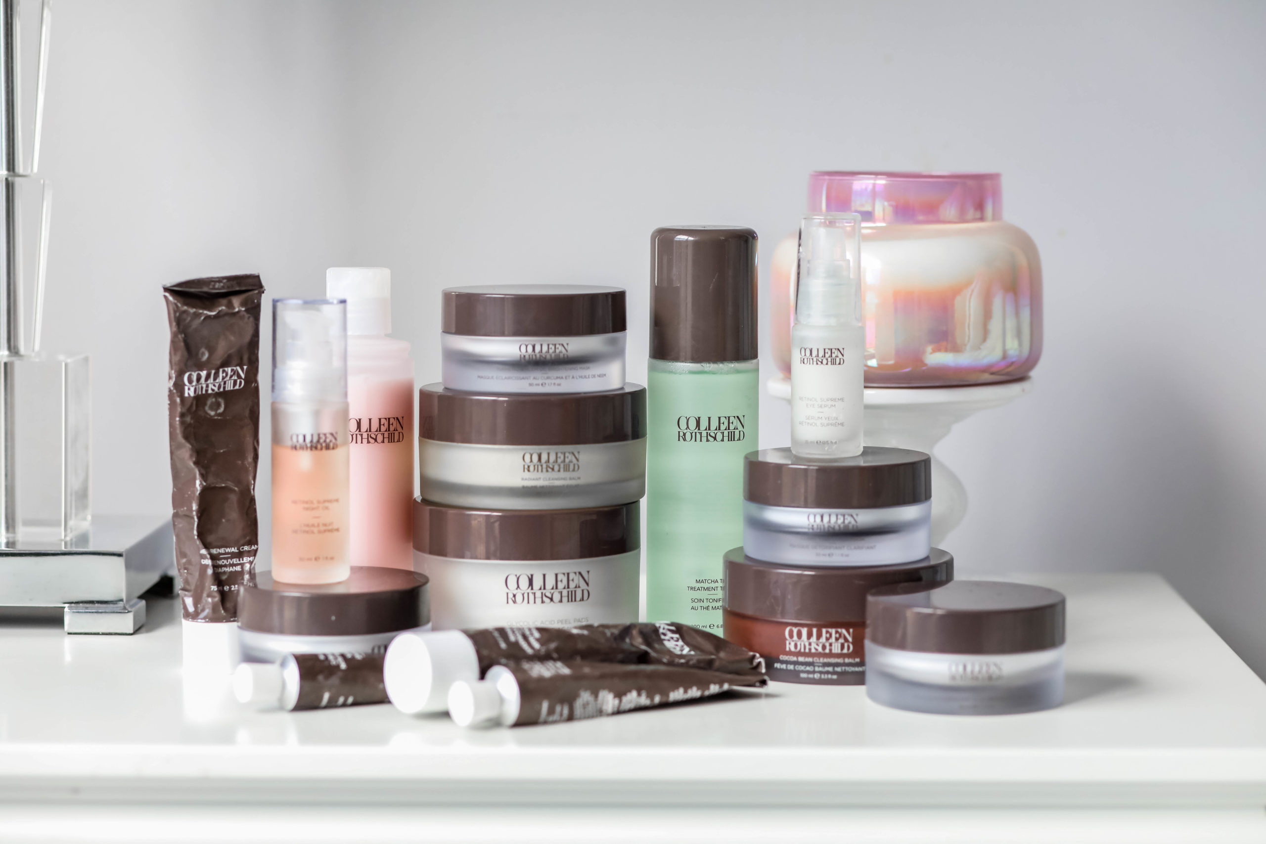 THE BEST SKINCARE INGREDIENTS that need to be in your routine! - also be sure to stock up during the Colleen Rothschild Sale!