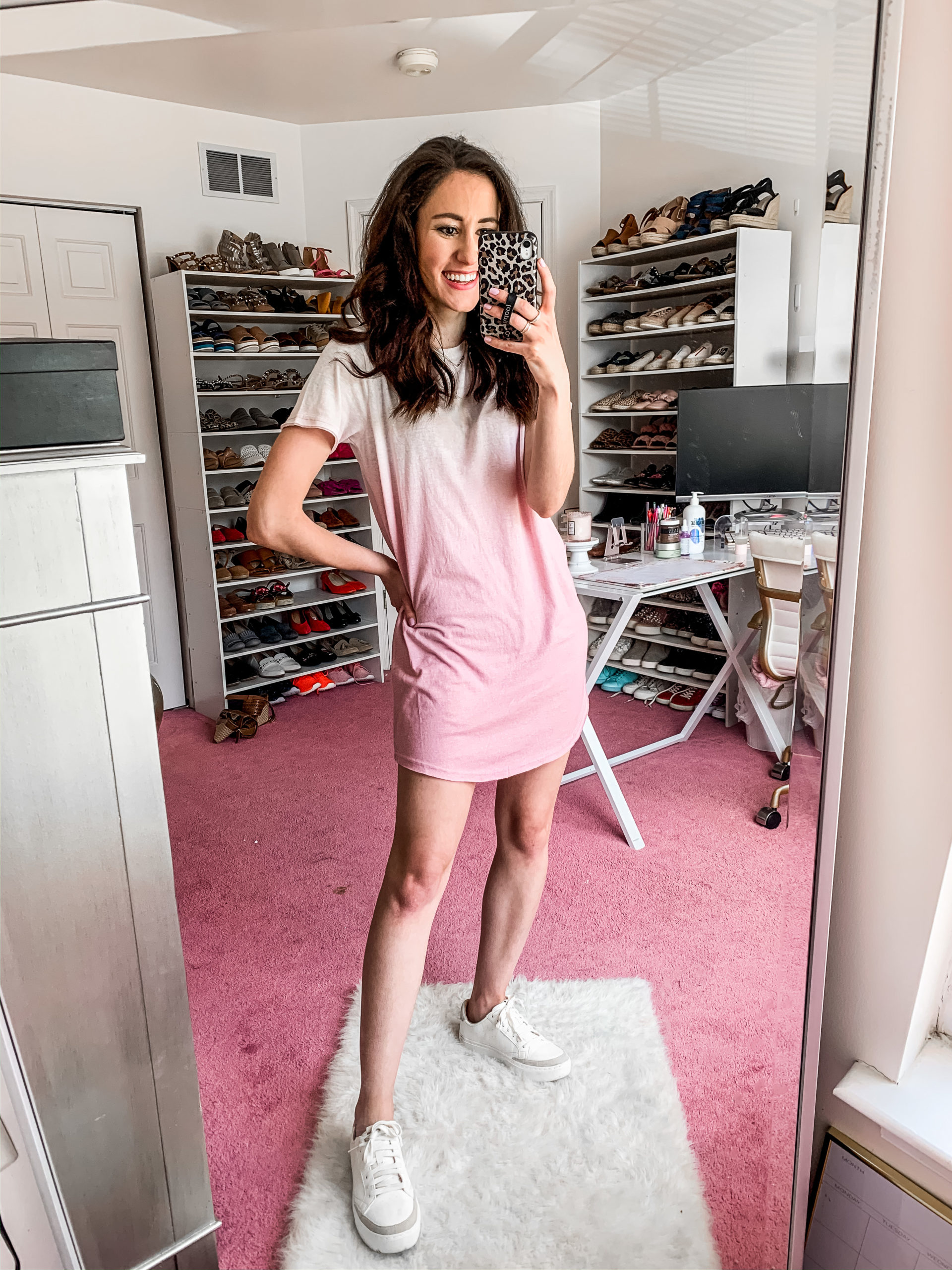 My Quarantine Uniforms - 9 Comfy, Affordable Loungewear Outfits on Coming Up Roses (Featuring Red Dress Boutique, Target, + MORE!)