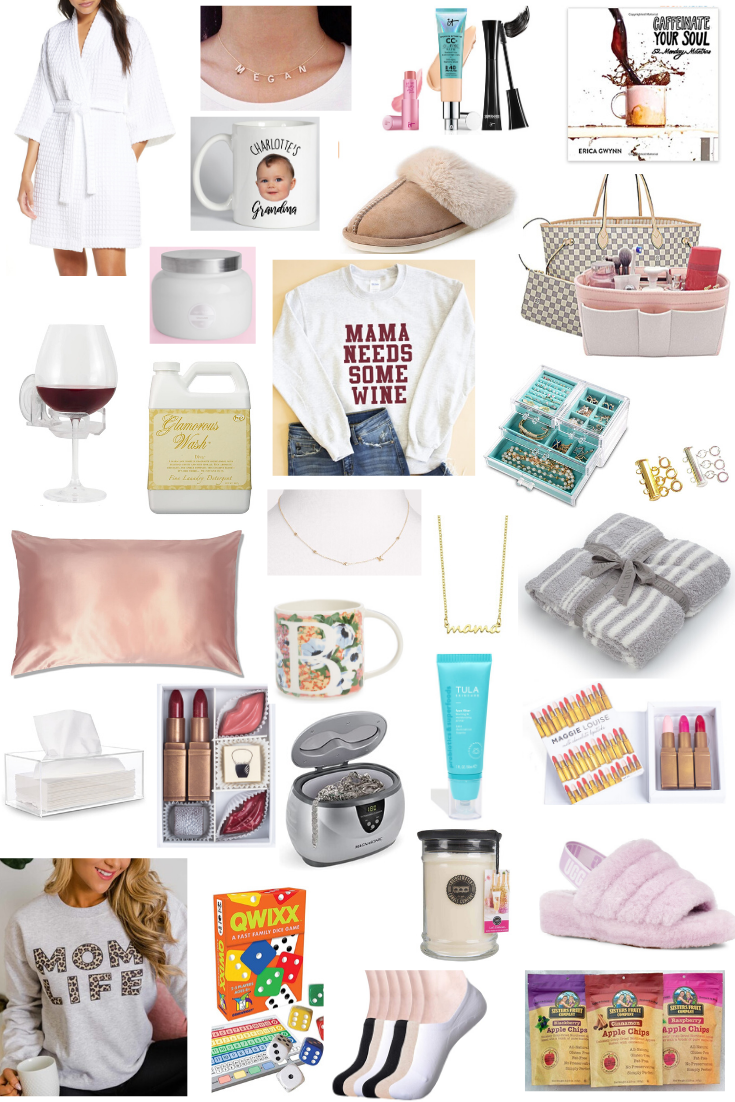 "20+ of the Best Mother's Day Gift Ideas - even organized into gift ""sets"" for you!"