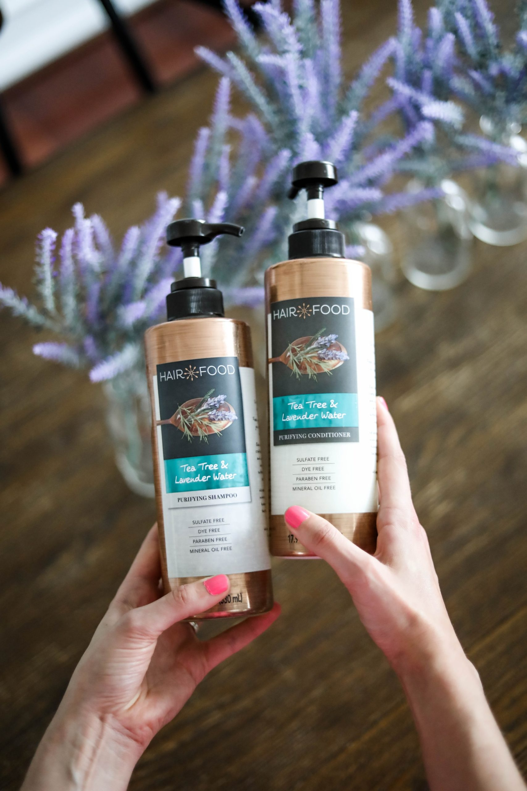 Hair Food shampoo/conditioner - COOL SH*T I LOVELOVELOVE - Monthly Favorites, June 2020 on Coming Up Roses!