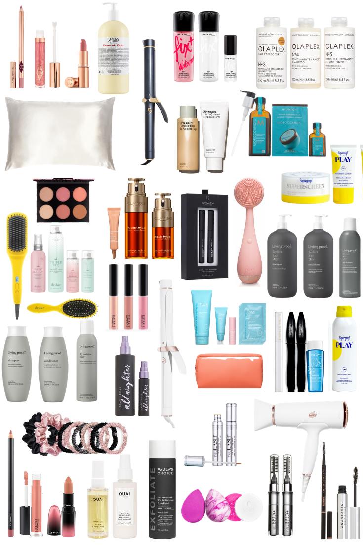 NSALE: Best in Beauty 2020