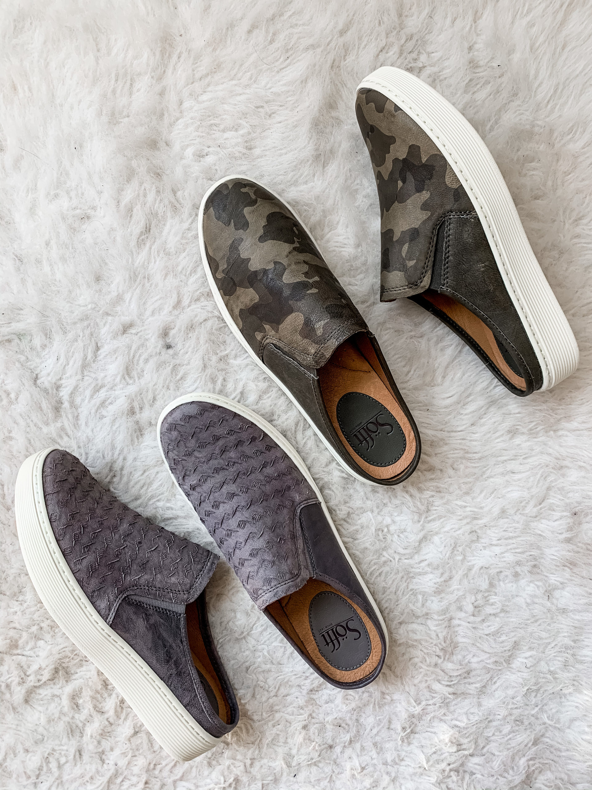 sofft slip-on sneakers - NORDSTROM ANNIVERSARY SALE - Try-on Haul with Hits AND MISSES on Coming Up Roses