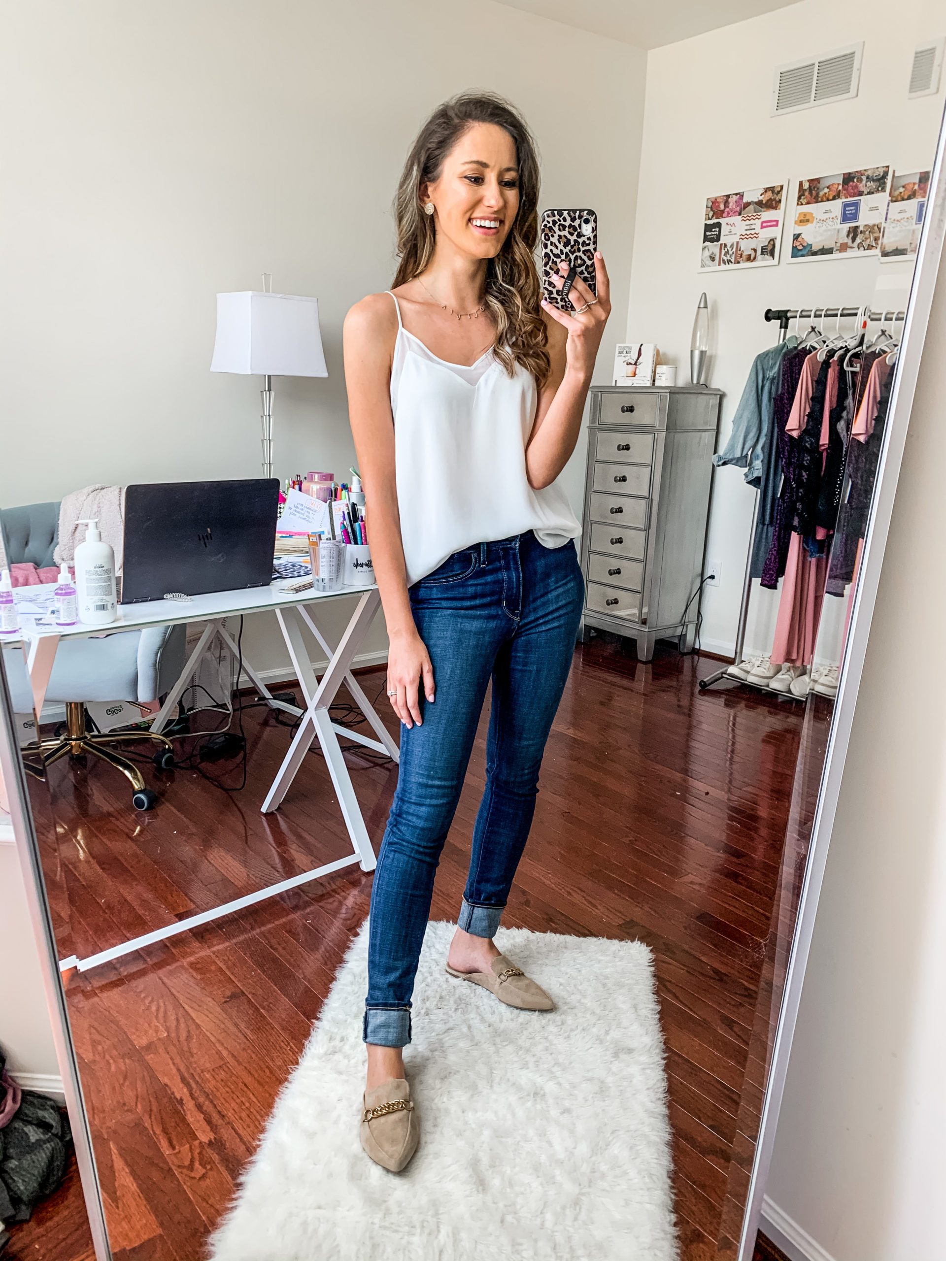 Camisole - NORDSTROM ANNIVERSARY SALE - Try-on Haul with Hits AND MISSES on Coming Up Roses