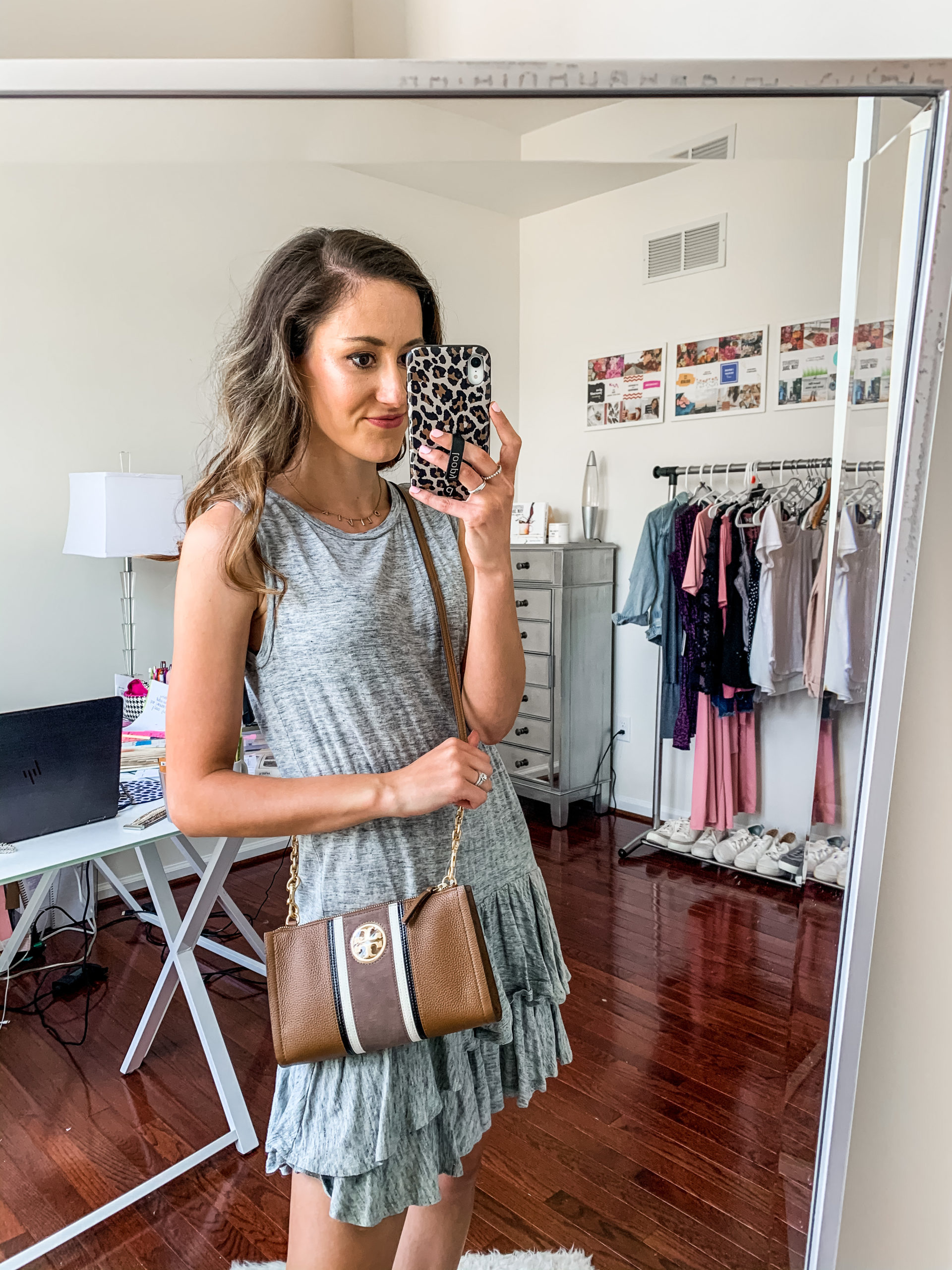 tory burch crossbody bag - NORDSTROM ANNIVERSARY SALE - Try-on Haul with Hits AND MISSES on Coming Up Roses