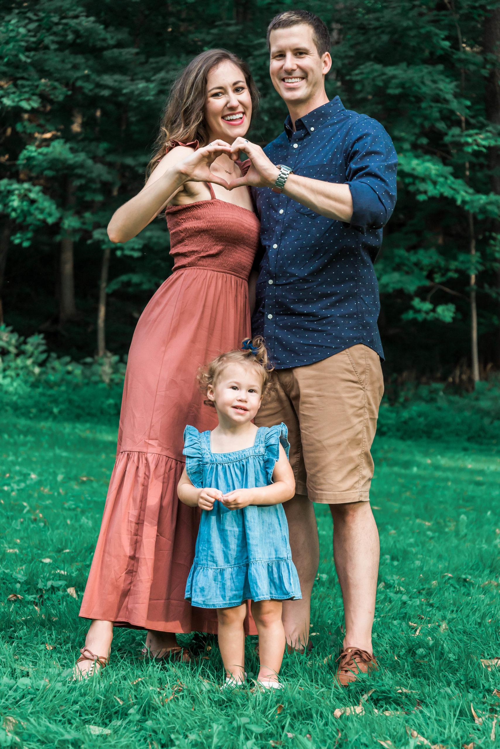 family photo inspiration