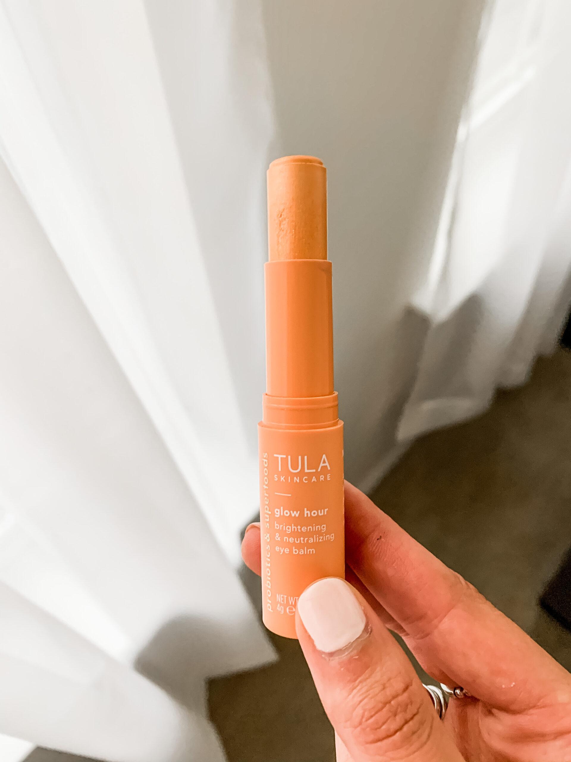 Orange Tula Eye Balm