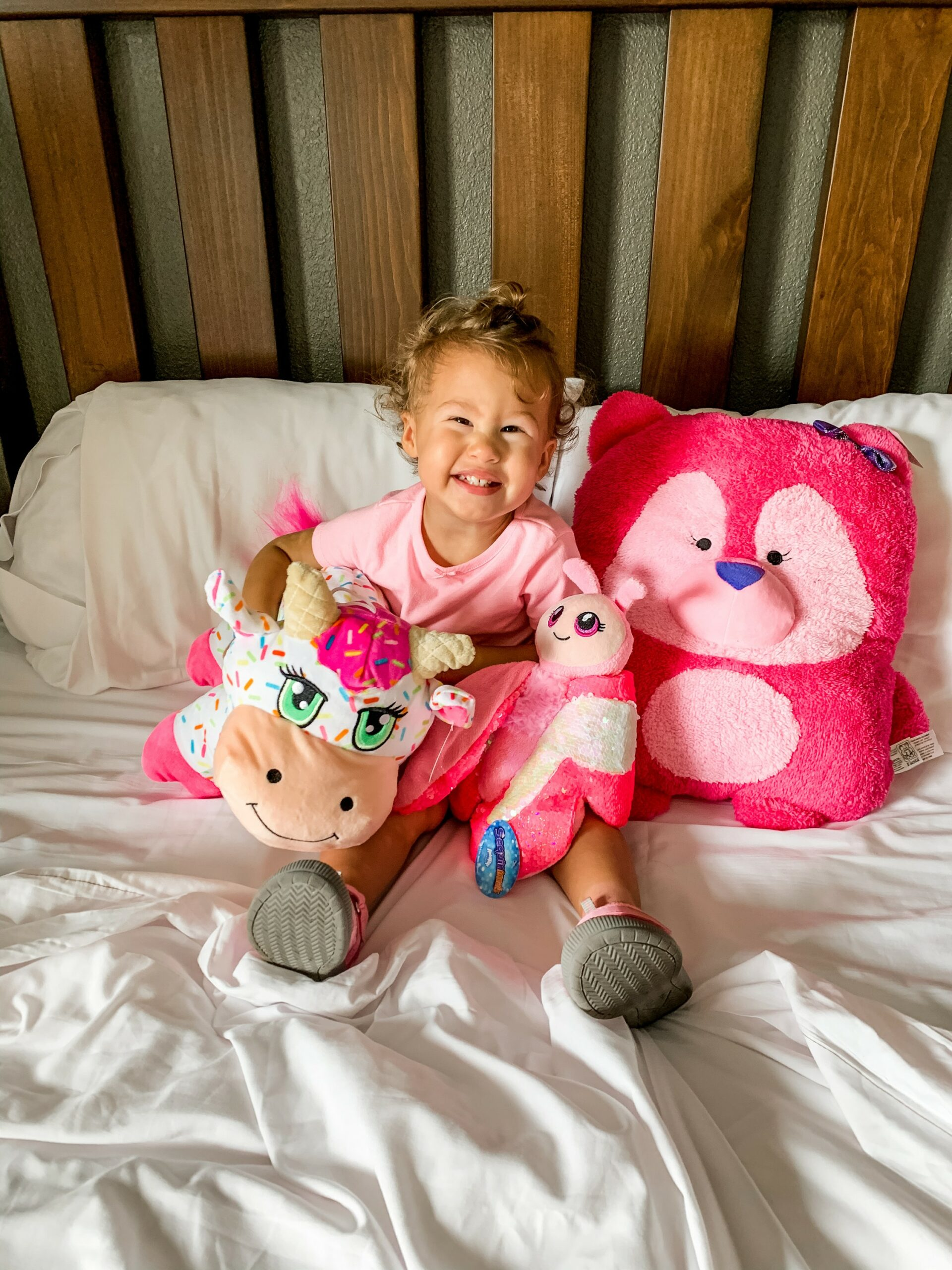 A Few of Olivia's Favorite Things (Favorite toys, books etc for 12-24 months) on Coming Up Roses