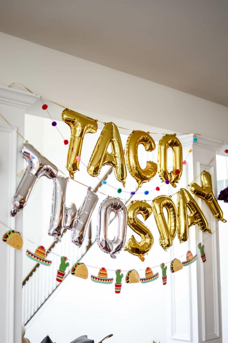 Taco TWOsday