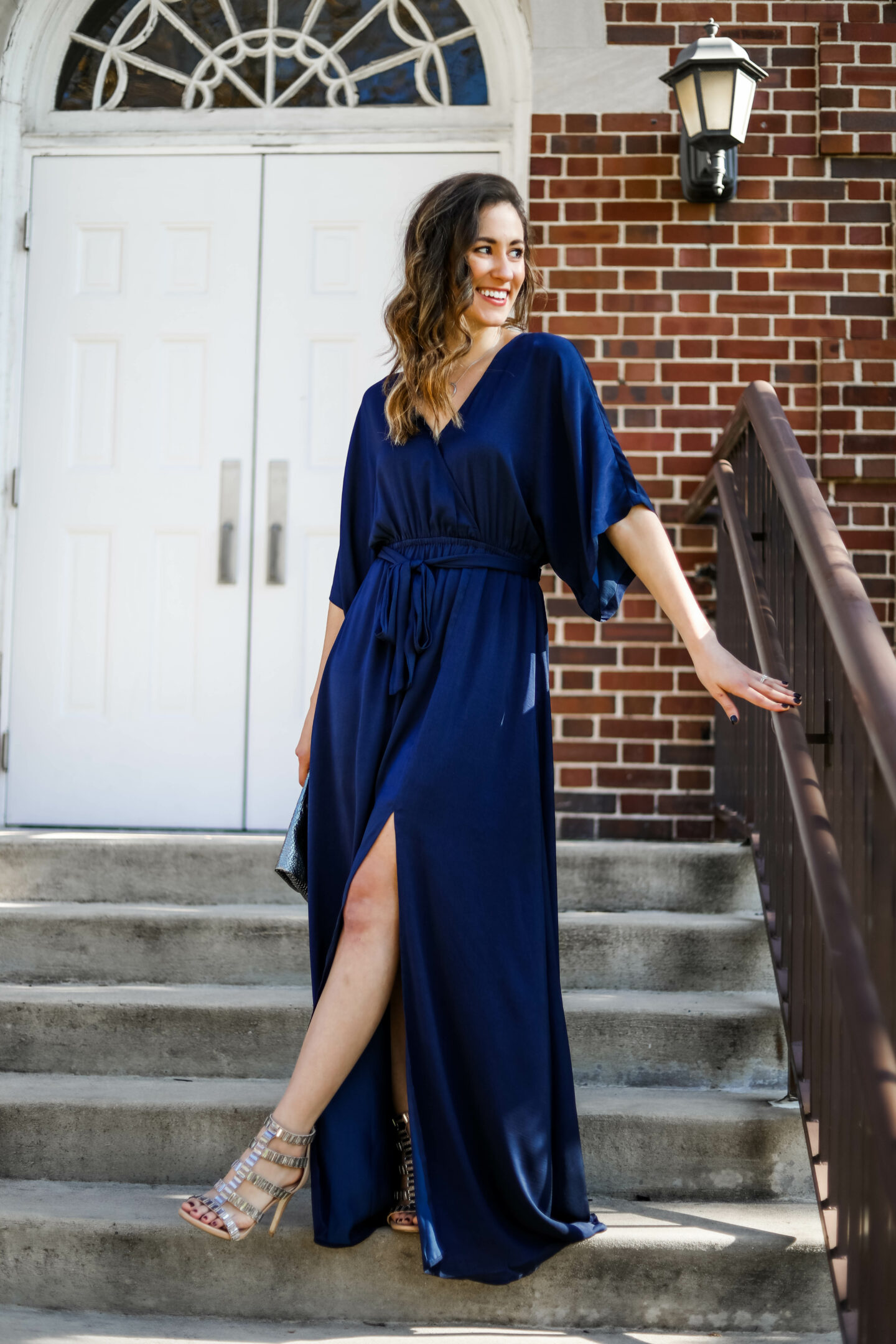 Two Fall Wedding Guest Dresses UNDER $50 - on Coming Up Roses