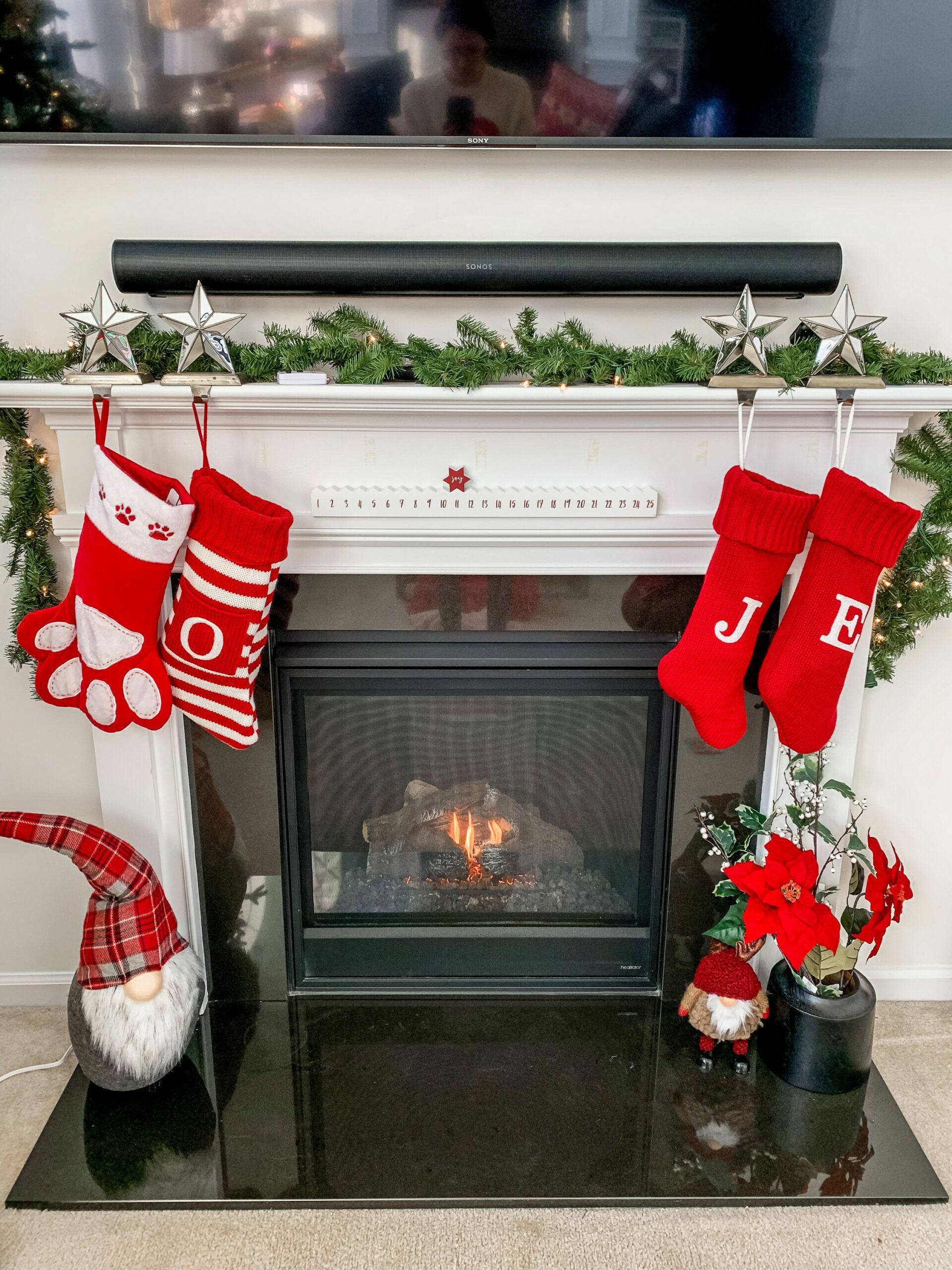 TOP STOCKING STUFFERS for all - on Coming Up Roses