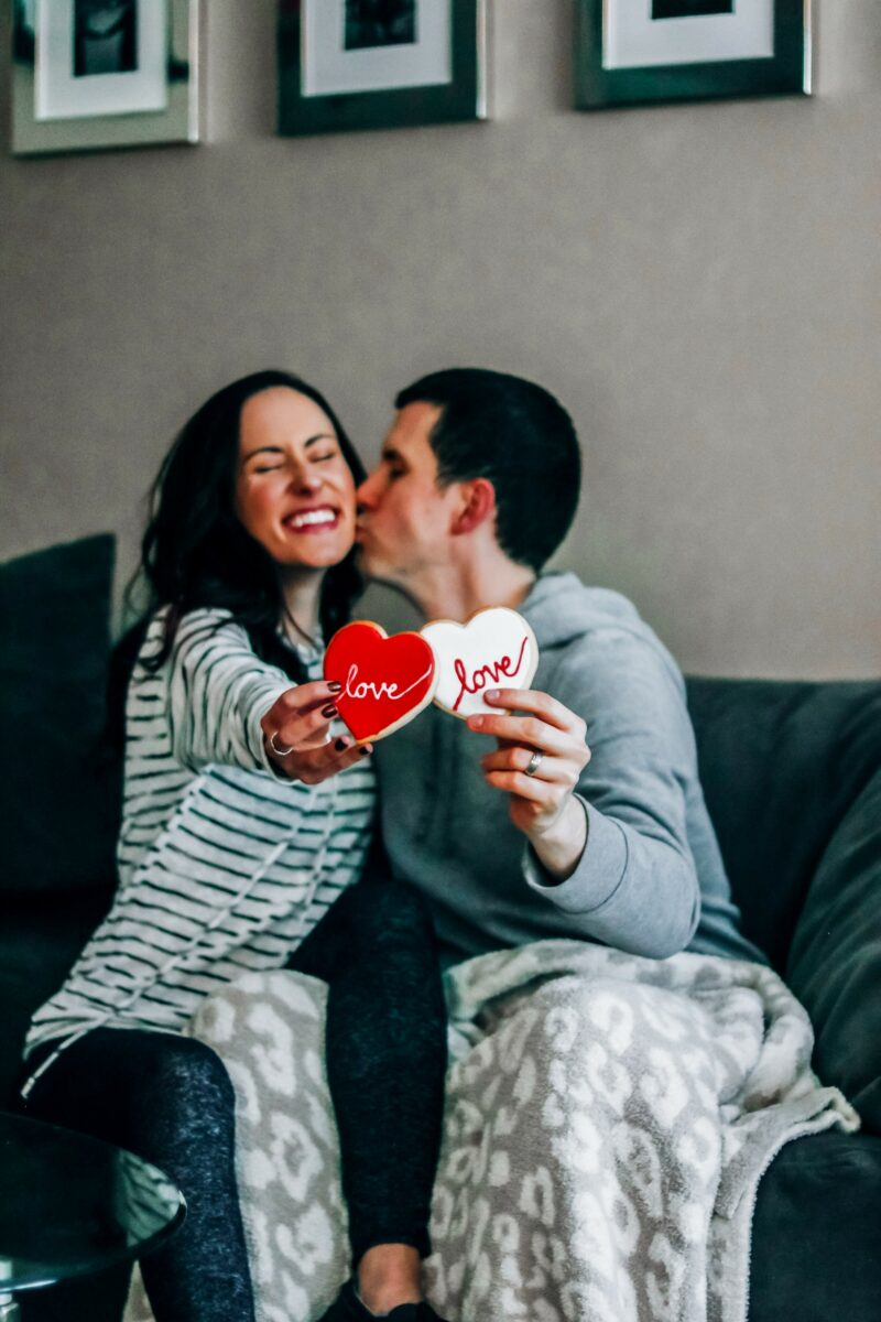 30 Romantic, Fun At-Home Date Night Ideas
