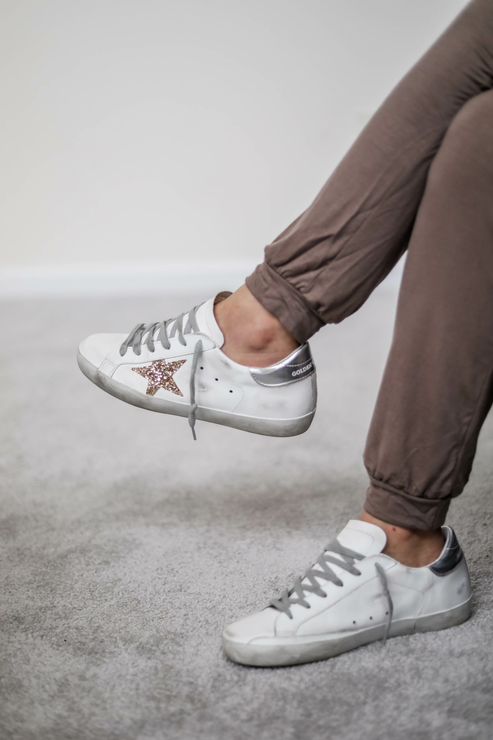GOLDEN GOOSE SNEAKERS - Cool Sh*t I Lovelovelove, Monthly Favorites on Coming Up Roses