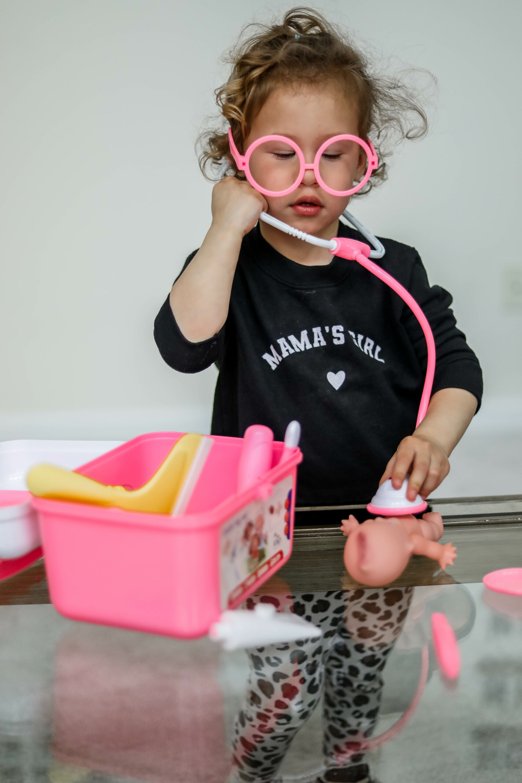 Toddler play doctor set - Cool Sh*t I Lovelovelove, Monthly Favorites on Coming Up Roses