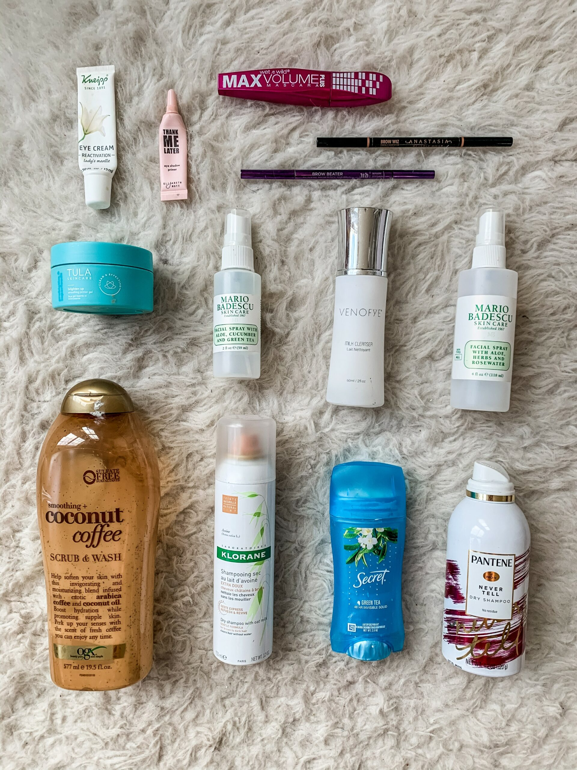 BEAUTY EMPTIES, Vol. 3 - on Coming Up Roses