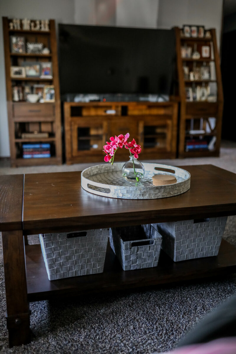 My Parents' Living Room Makeover with Raymour & Flanigan