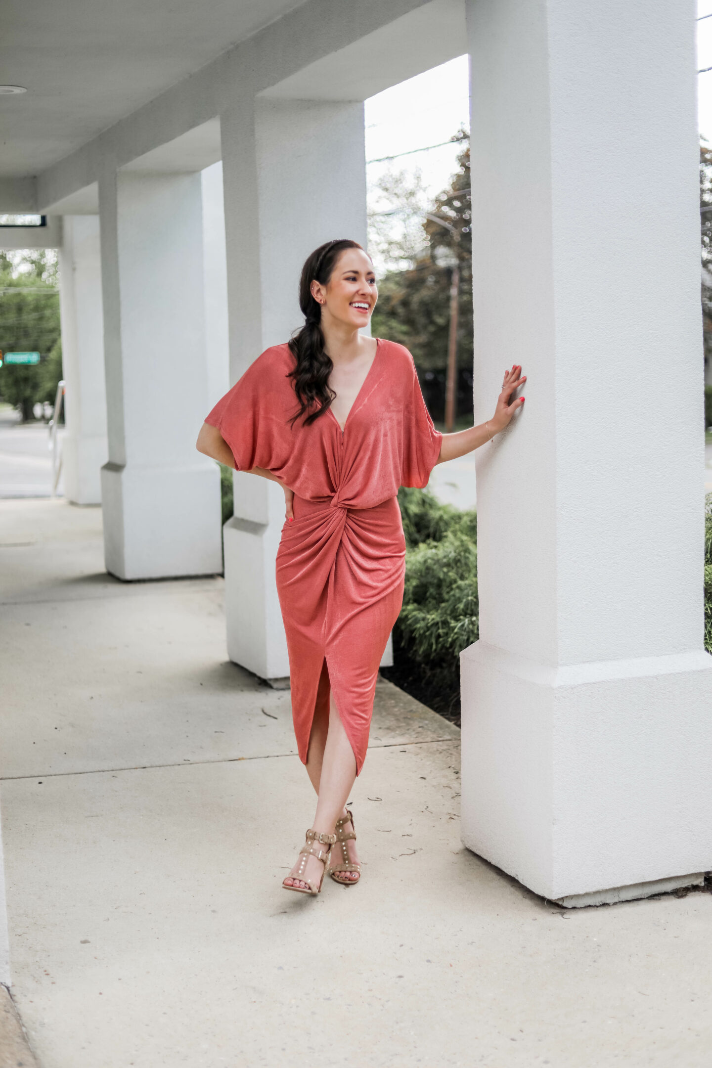 20 AMAZON WEDDING GUEST DRESSES under $40 - on Coming Up Roses