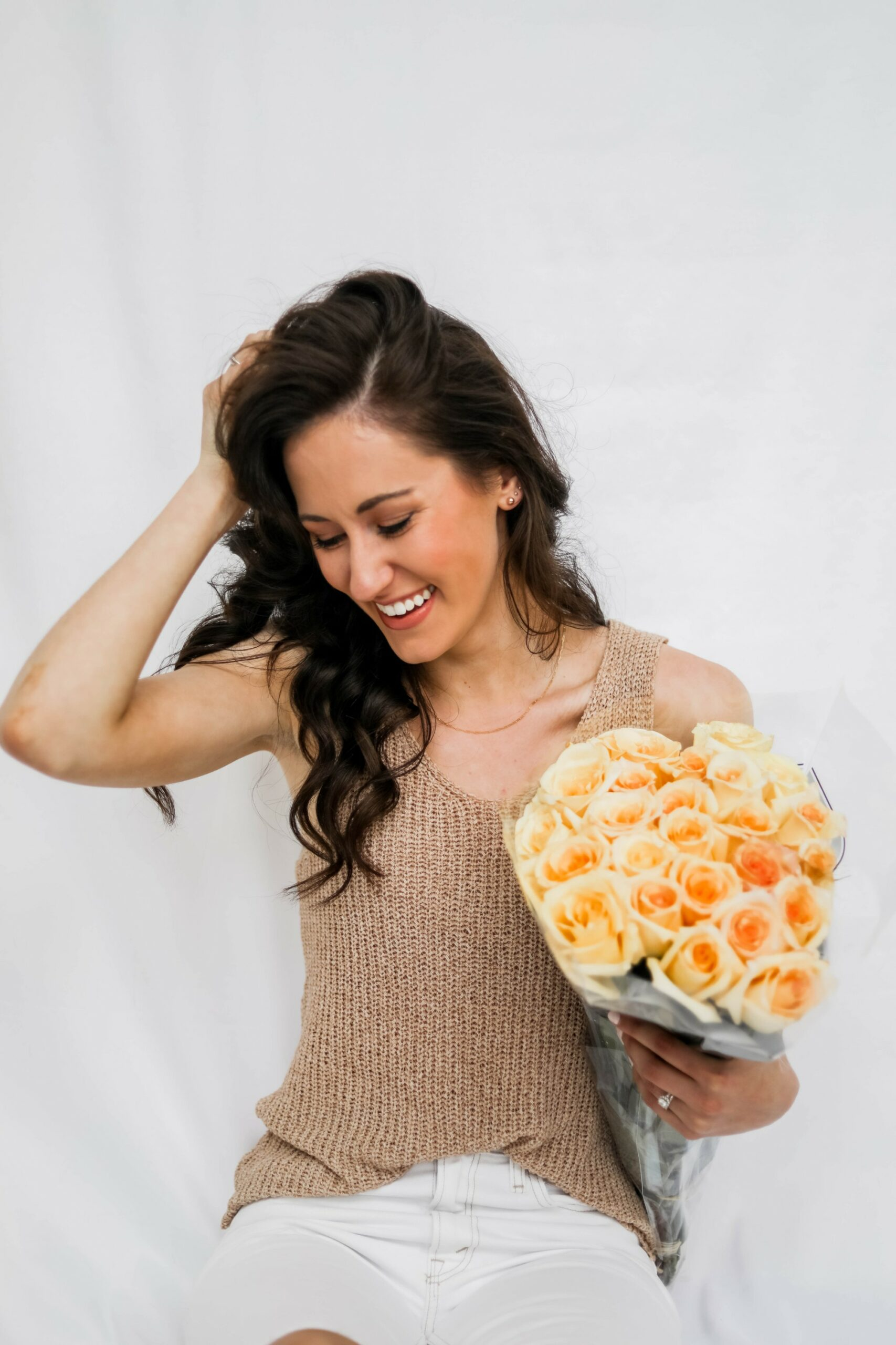 My Favorite AMAZON JEWELRY that won't Break the Bank! - on Coming Up Roses