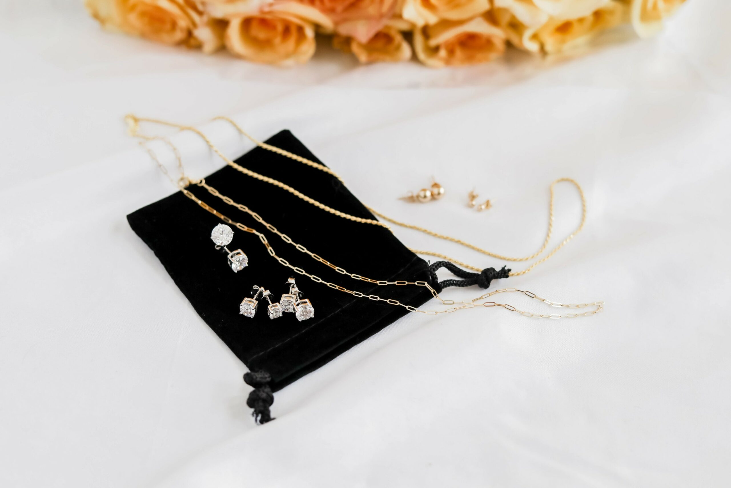 My Favorite HIGH QUALITY Amazon jewelry on Coming Up Roses