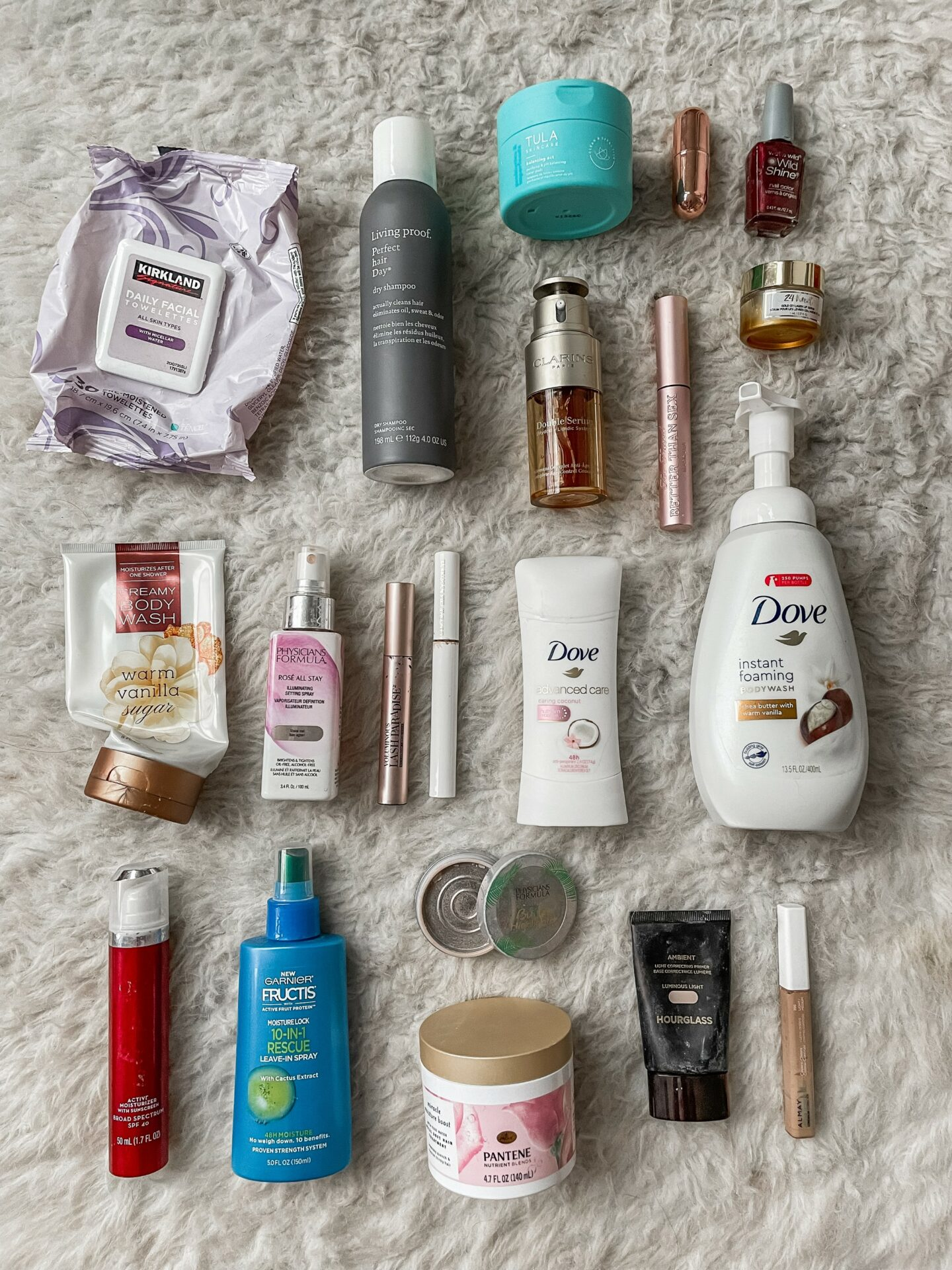 BEAUTY EMPTIES, Vol. 5 - Products I've Totally Used up on Coming Up Roses
